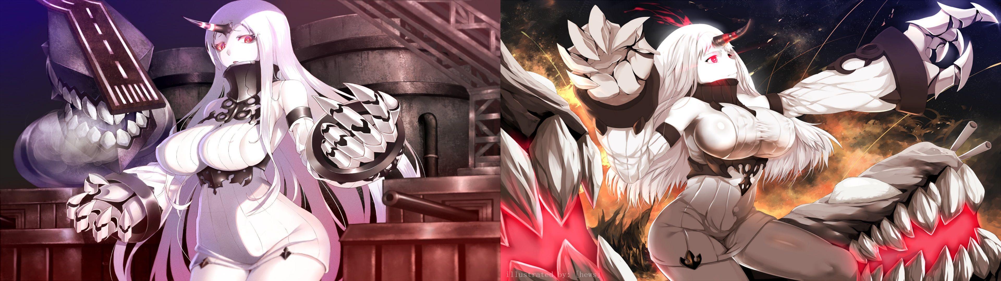 Dual Monitor Anime Wallpapers - Top Free Dual Monitor ...