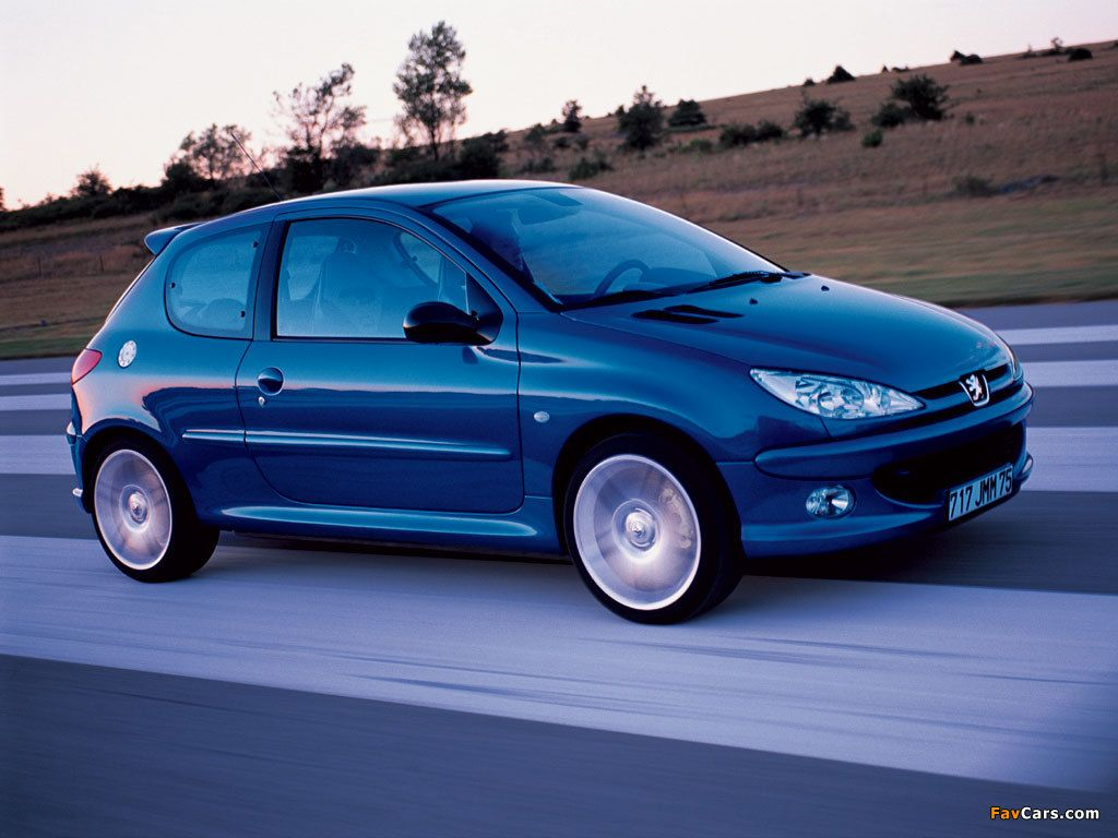 Peugeot 206 Wallpapers Top Free Peugeot 206 Backgrounds Wallpaperaccess