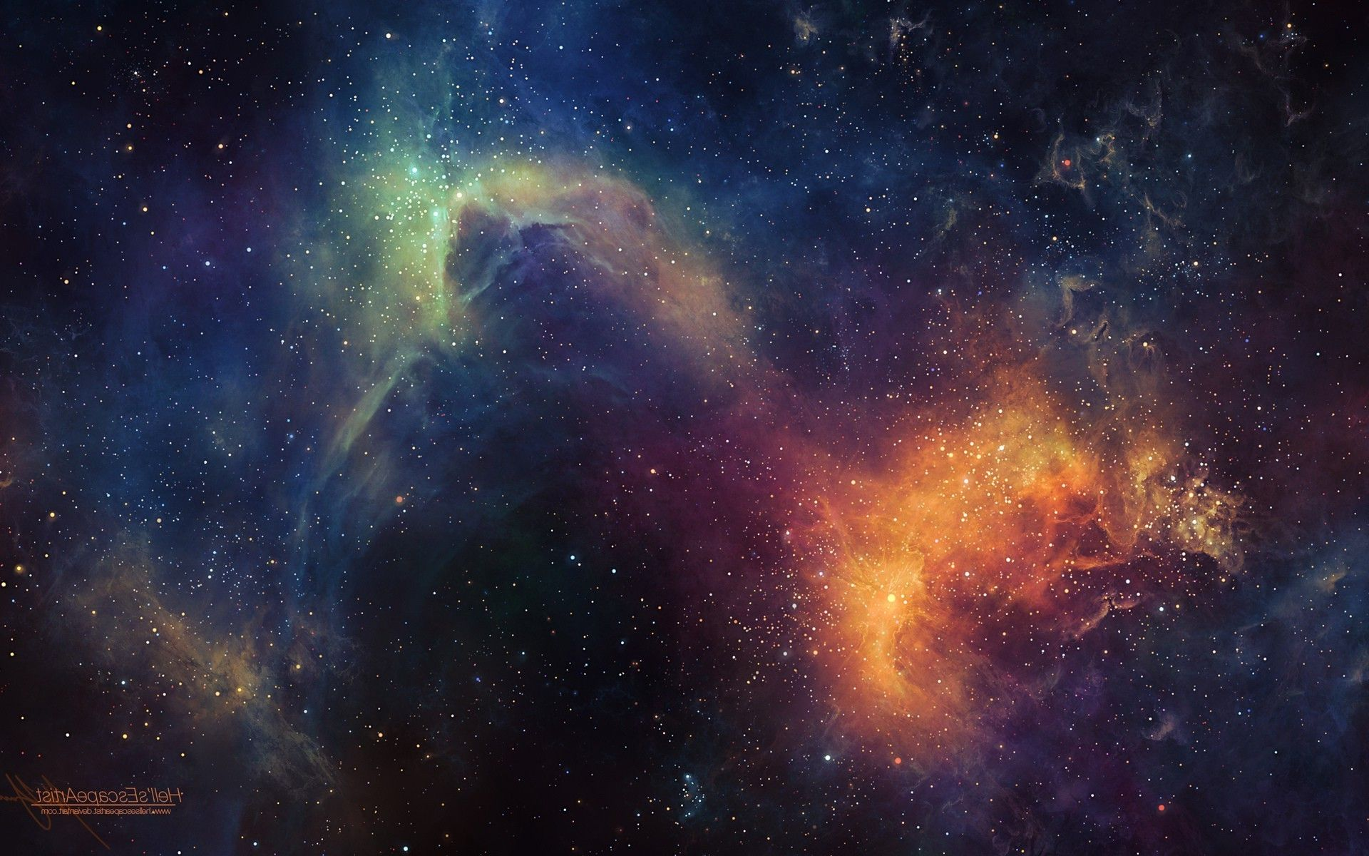 2k Space Wallpapers Top Free 2k Space Backgrounds Wallpaperaccess