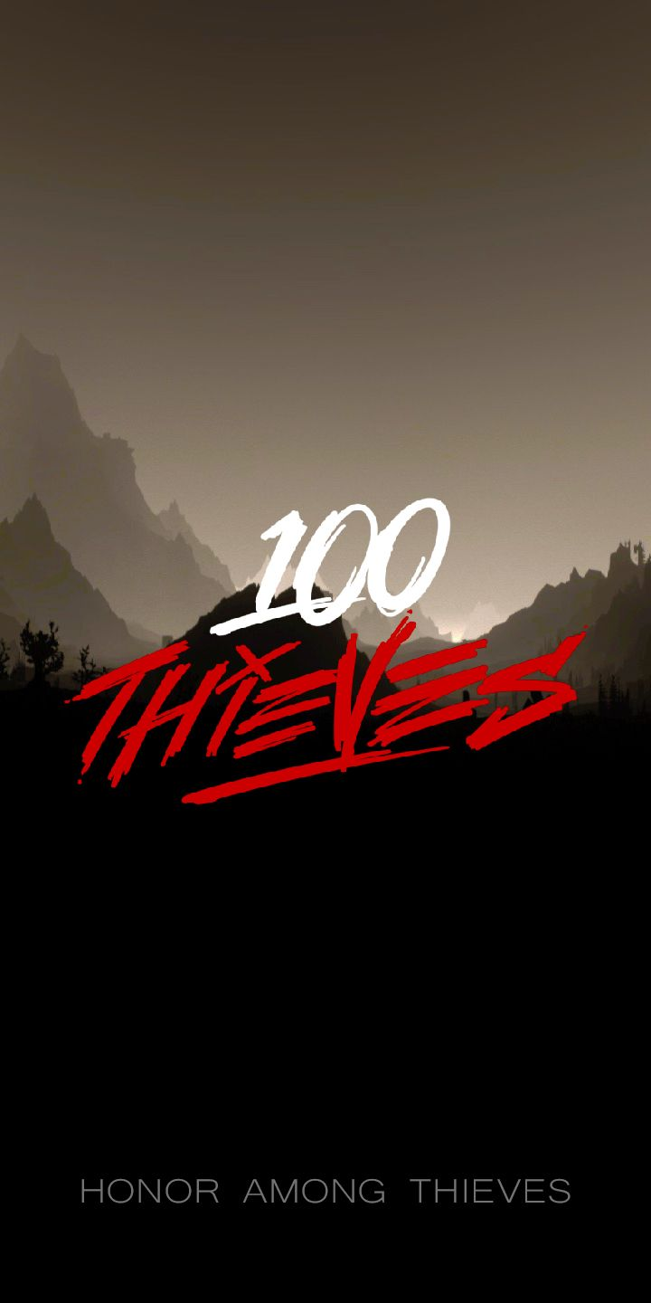100 Thieves Wallpapers - Top Free 100 Thieves Backgrounds ...