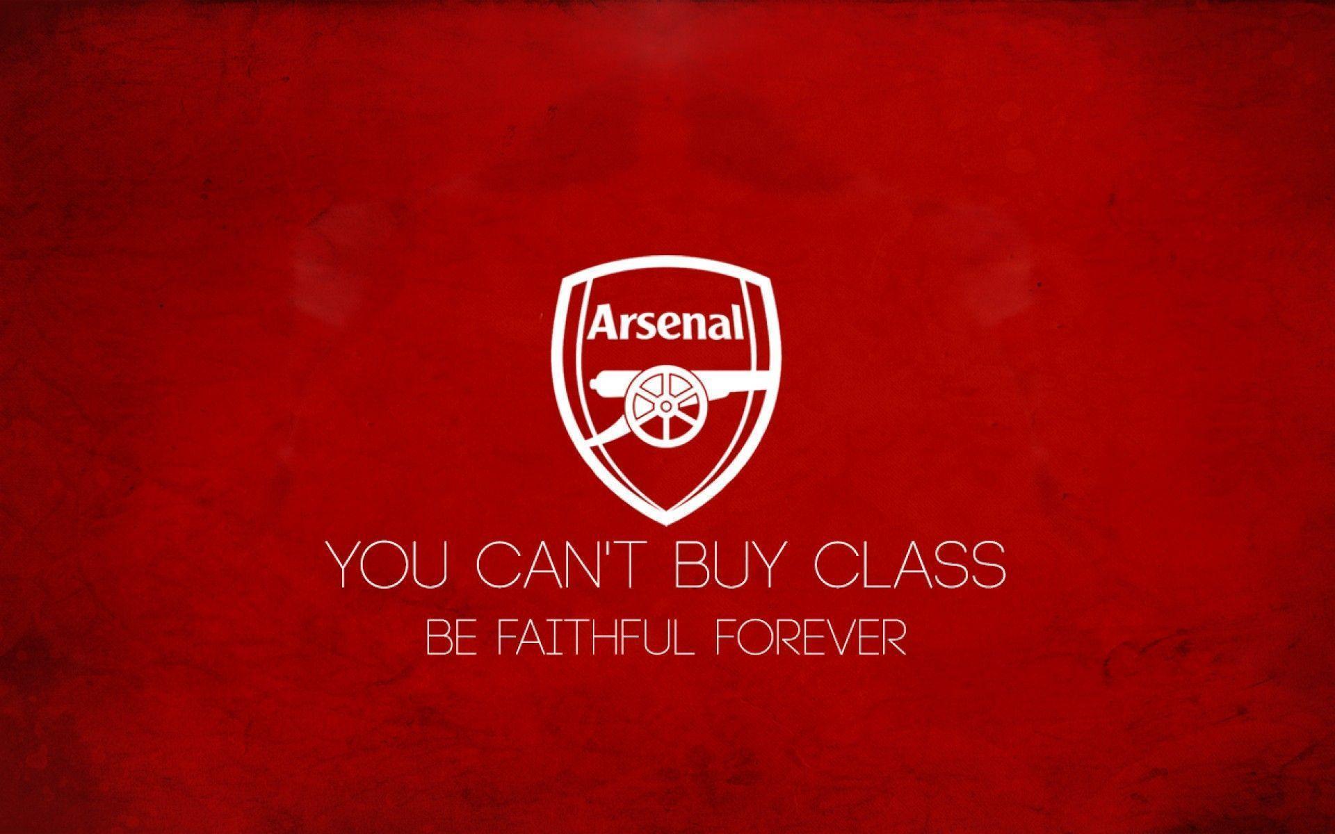 Arsenal Logo Desktop Wallpapers Top Free Arsenal Logo