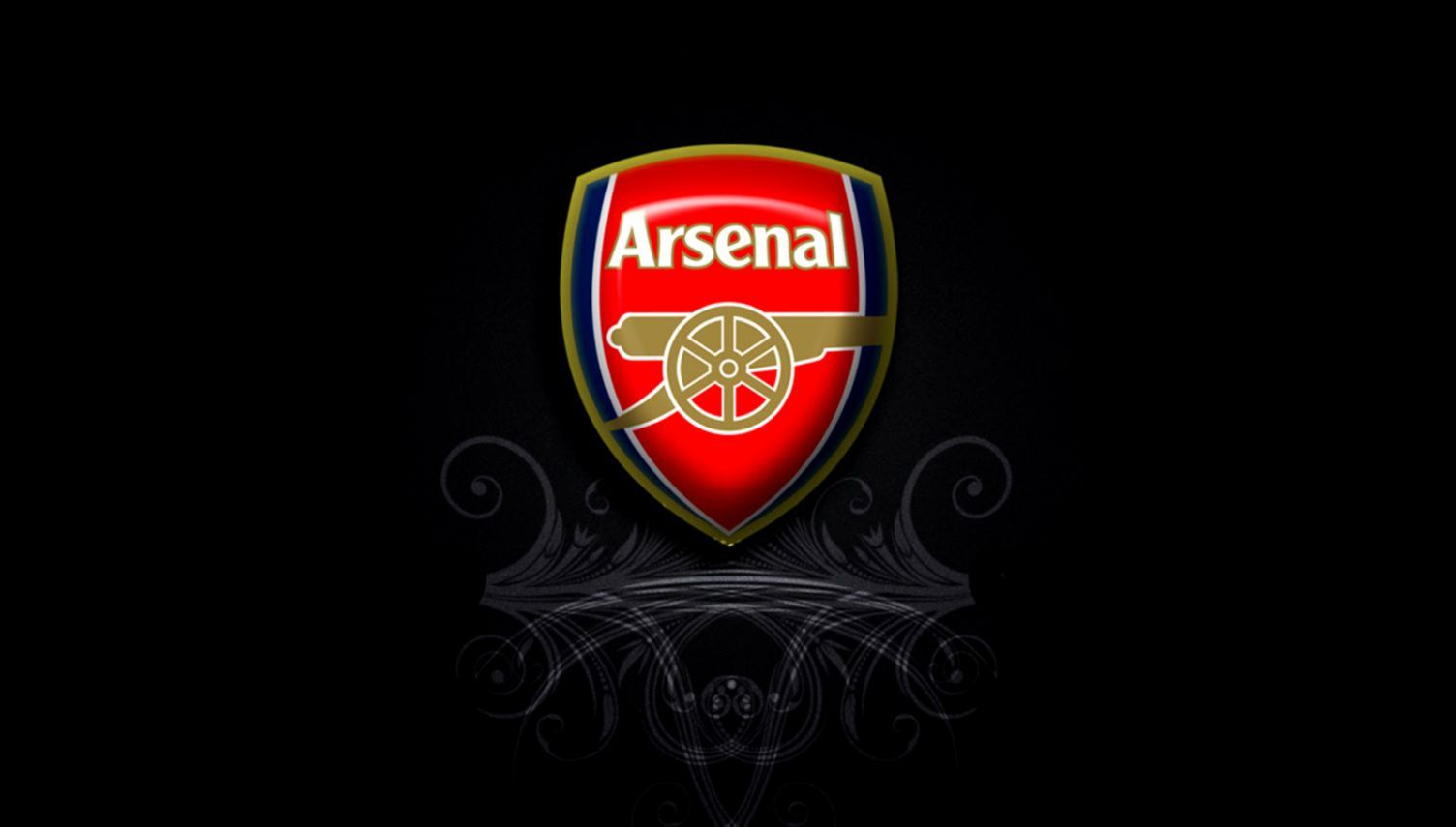 Arsenal Logo Desktop Wallpapers Top Free Arsenal Logo