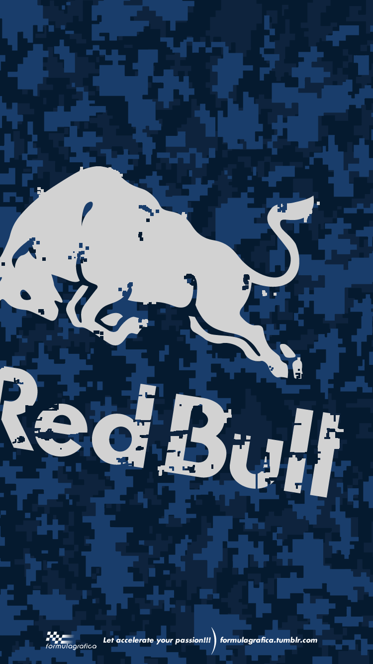 Red Bull Iphone Wallpapers Top Free Red Bull Iphone Backgrounds Wallpaperaccess