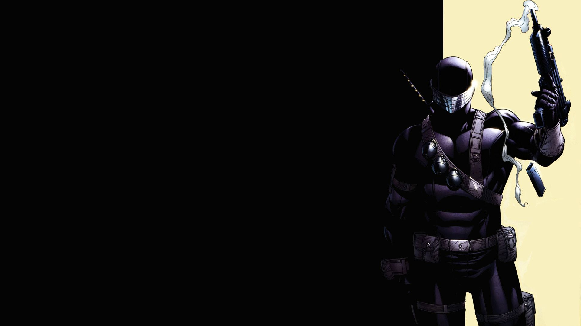 Snake Eyes Wallpapers Top Free Snake Eyes Backgrounds Wallpaperaccess