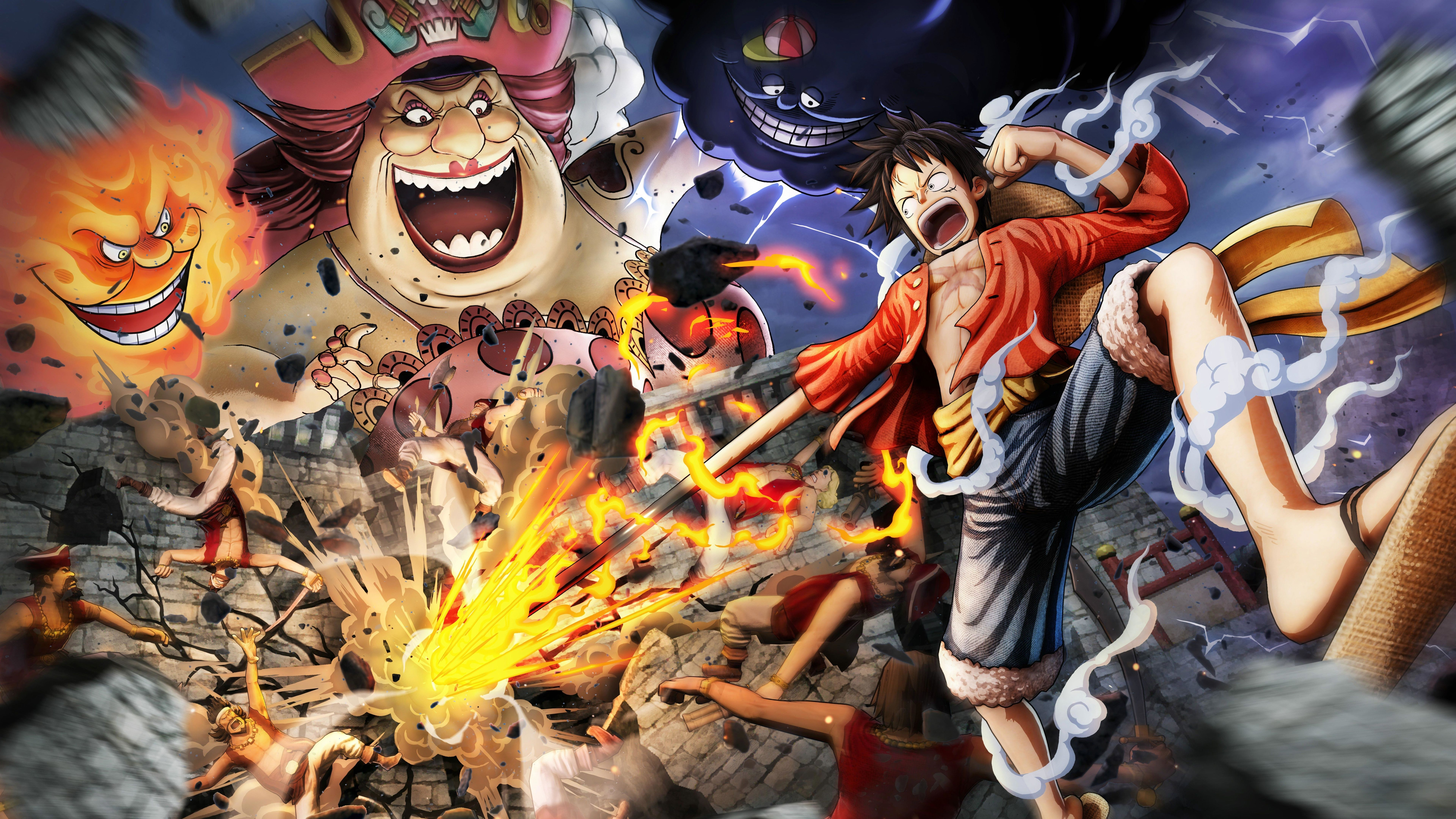 8k One Piece Wallpapers Top Free 8k One Piece Backgrounds Wallpaperaccess