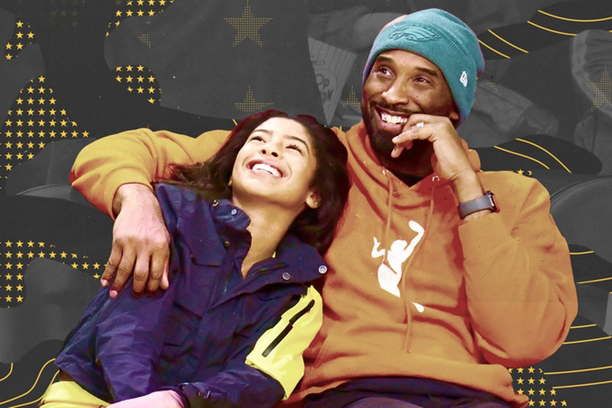 Kobe And Gigi Bryant Wallpapers Top Free Kobe And Gigi Bryant Backgrounds Wallpaperaccess
