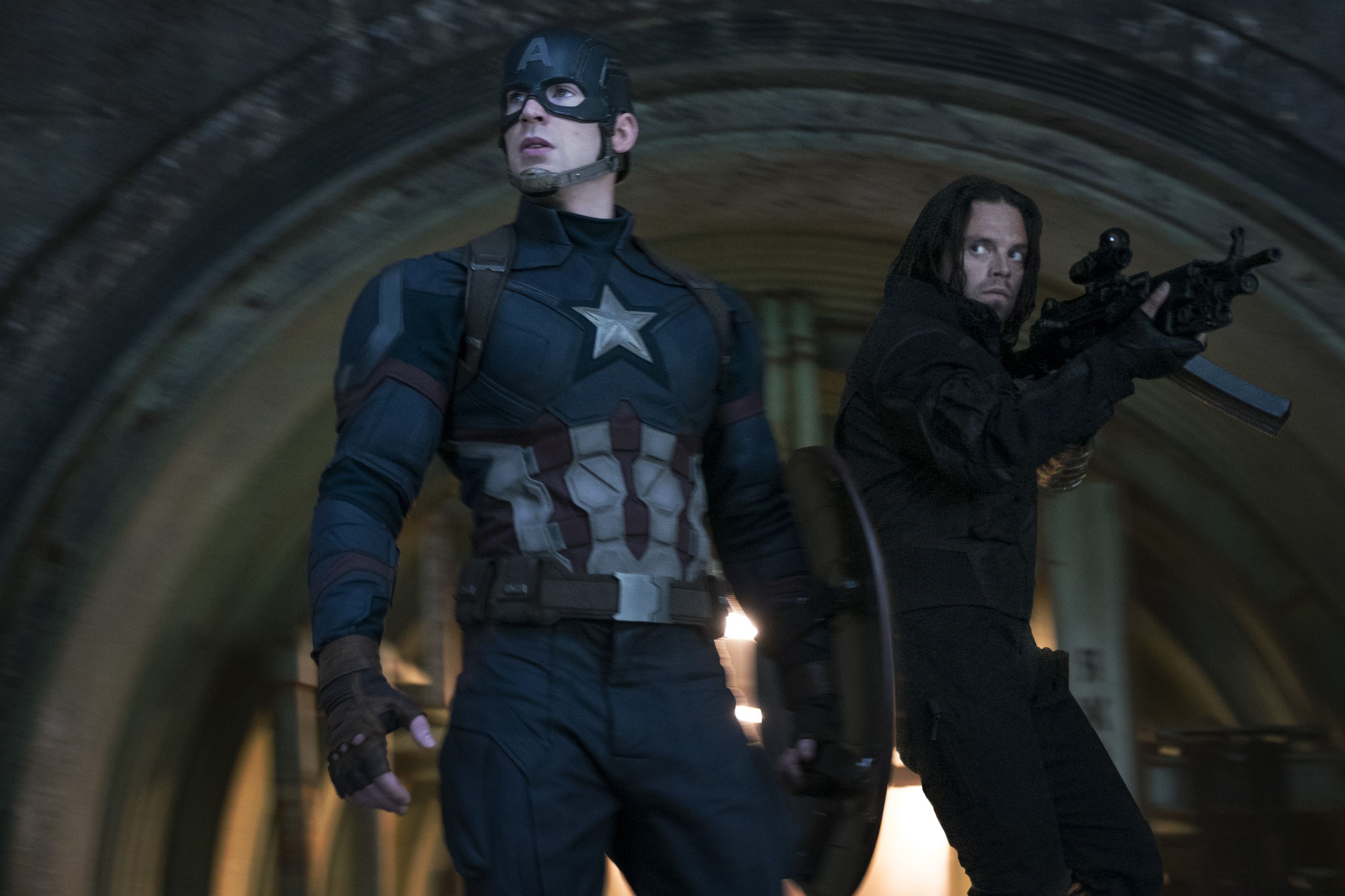 download captain america winter soldier