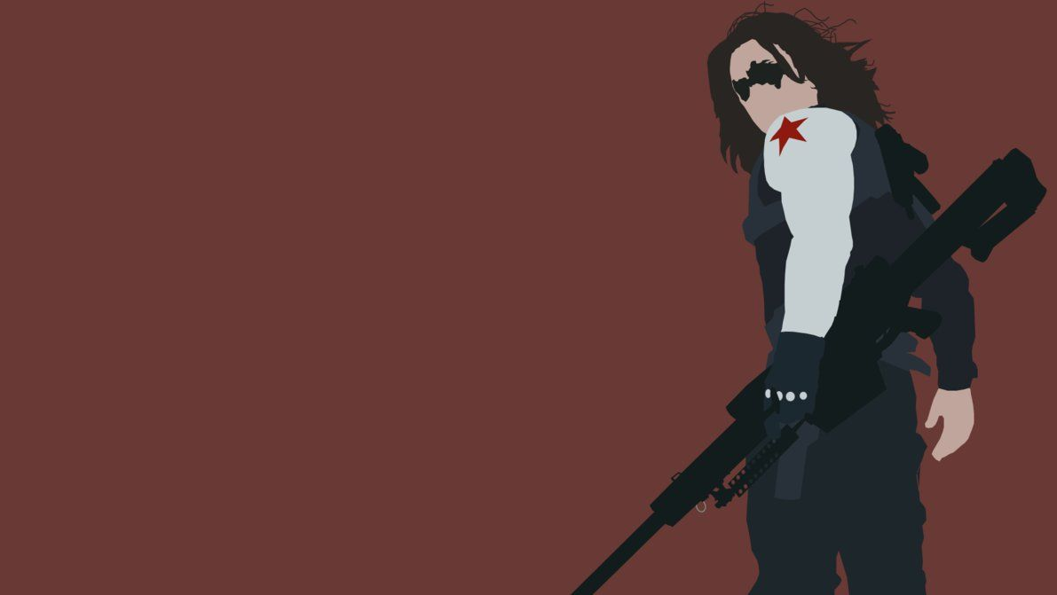 Winter Soldier Wallpapers - Top Free Winter Soldier
