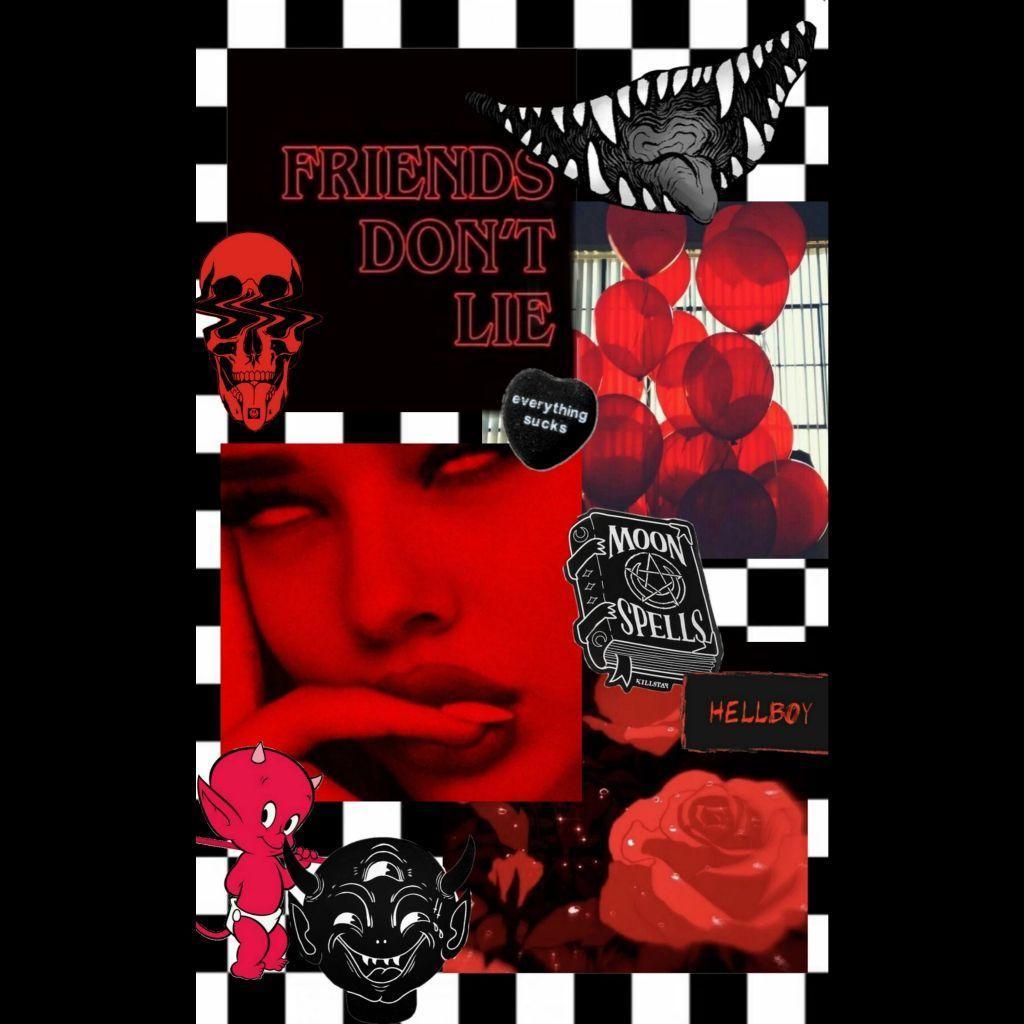 Aesthetic Demon Wallpapers Top Free Aesthetic Demon Backgrounds