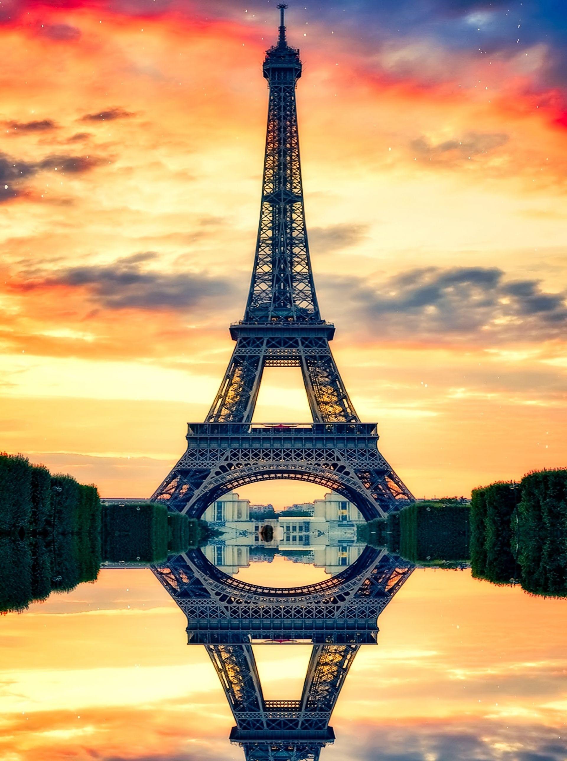 Yellow Paris Wallpapers Top Free Yellow Paris Backgrounds Wallpaperaccess