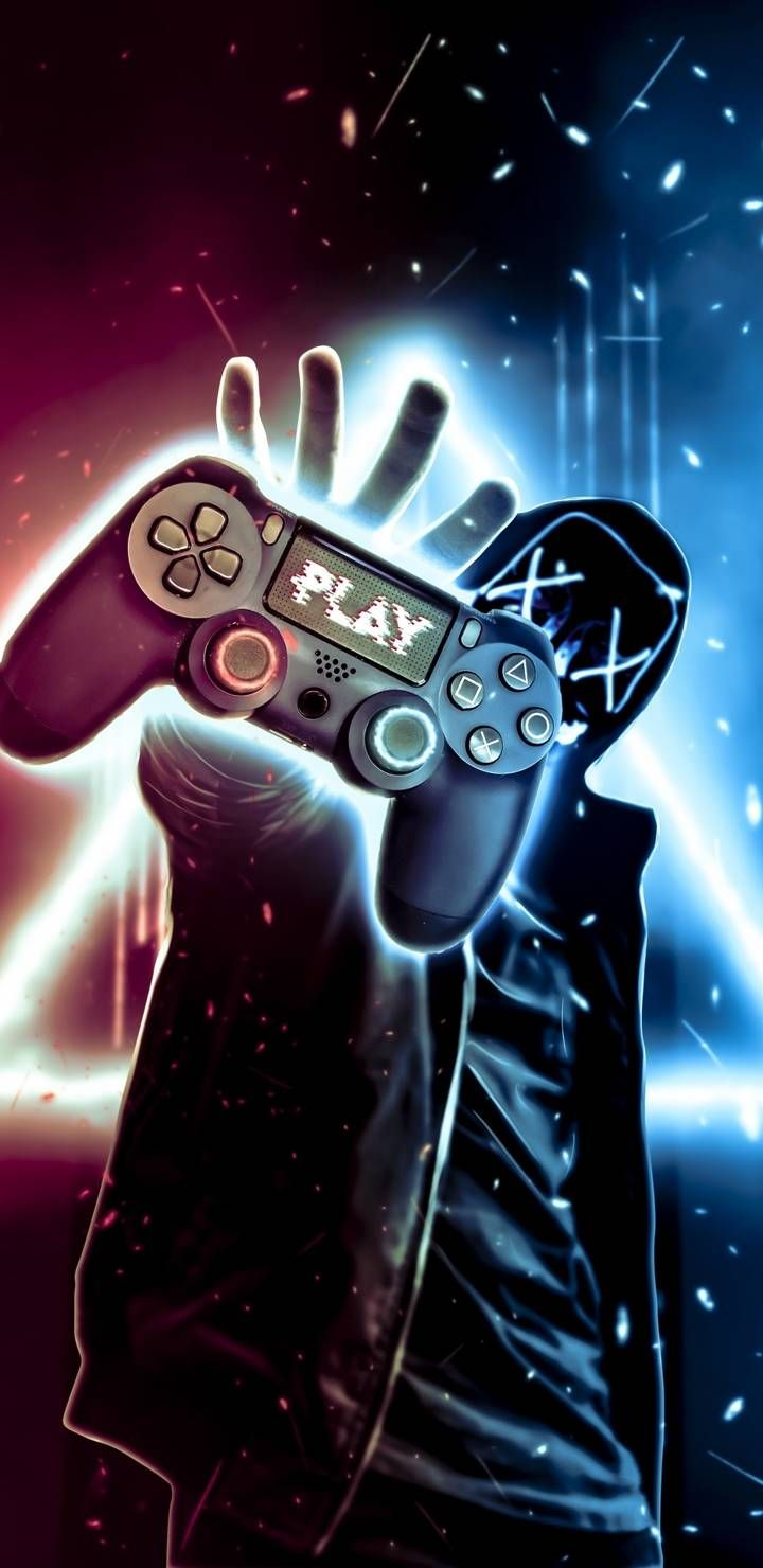Cool Gaming Wallpapers 4k Iphone | Quotes Le