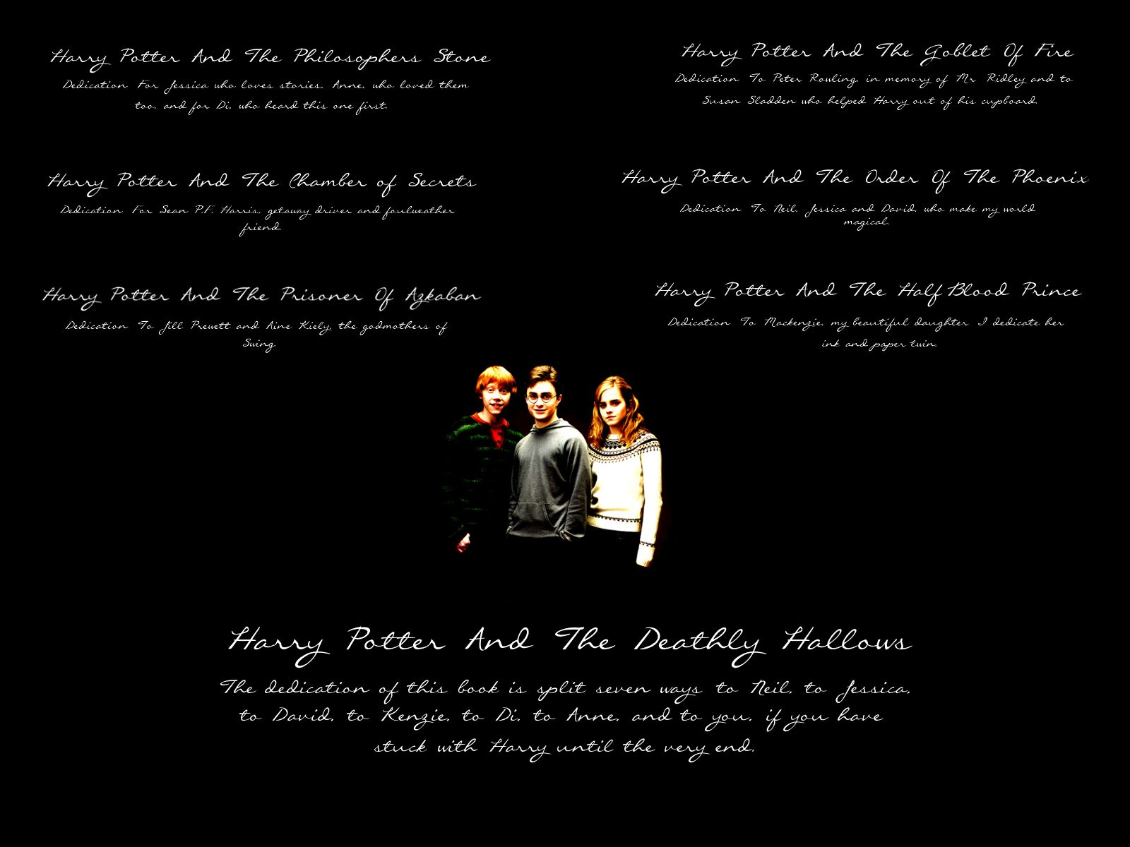 Harry Potter Quotes Wallpapers Top Free Harry Potter Quotes