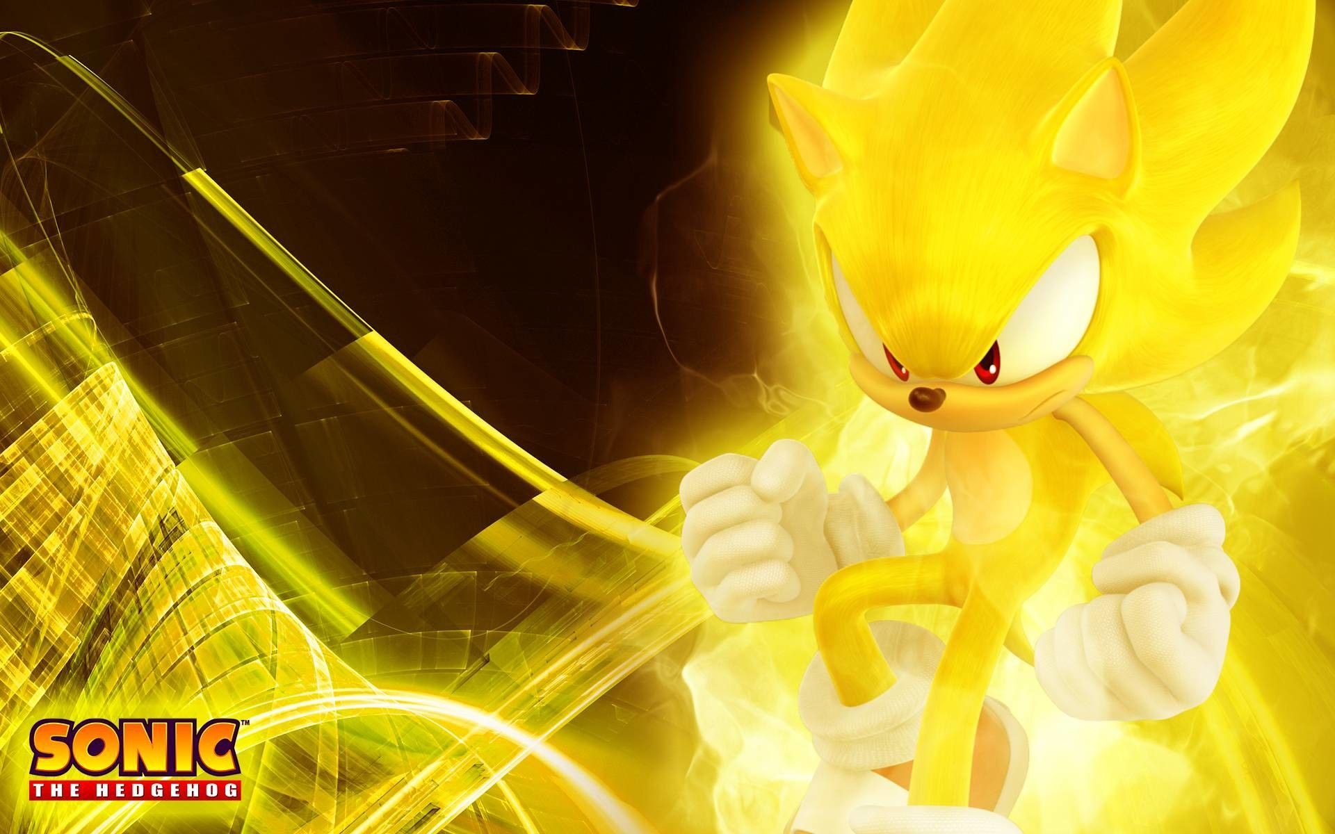 Super Sonic Wallpapers Top Free Super Sonic Backgrounds Wallpaperaccess