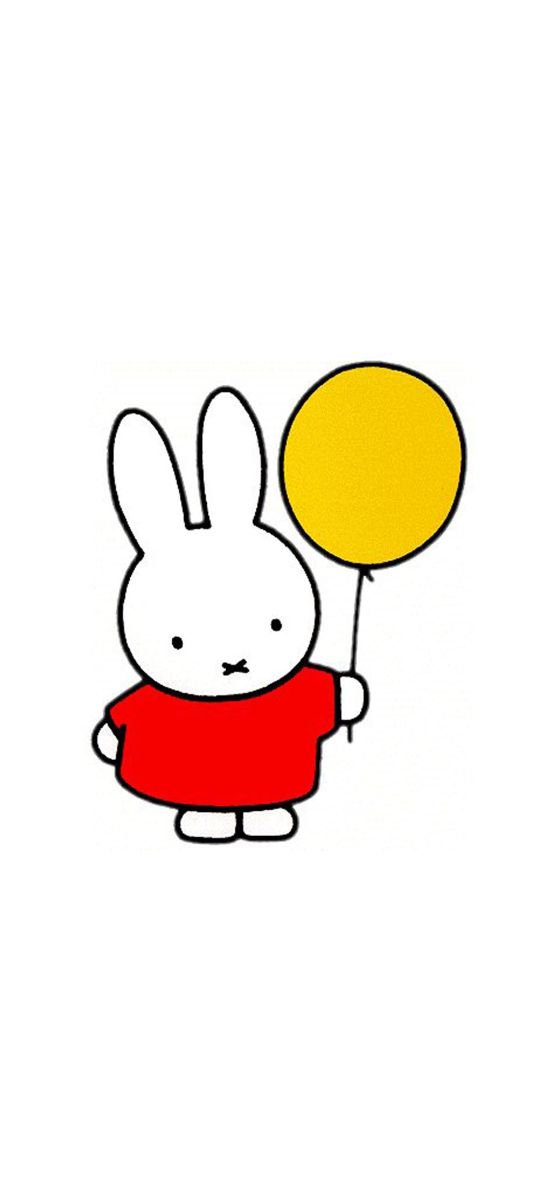 Miffy Wallpapers Top Free Miffy Backgrounds Wallpaperaccess