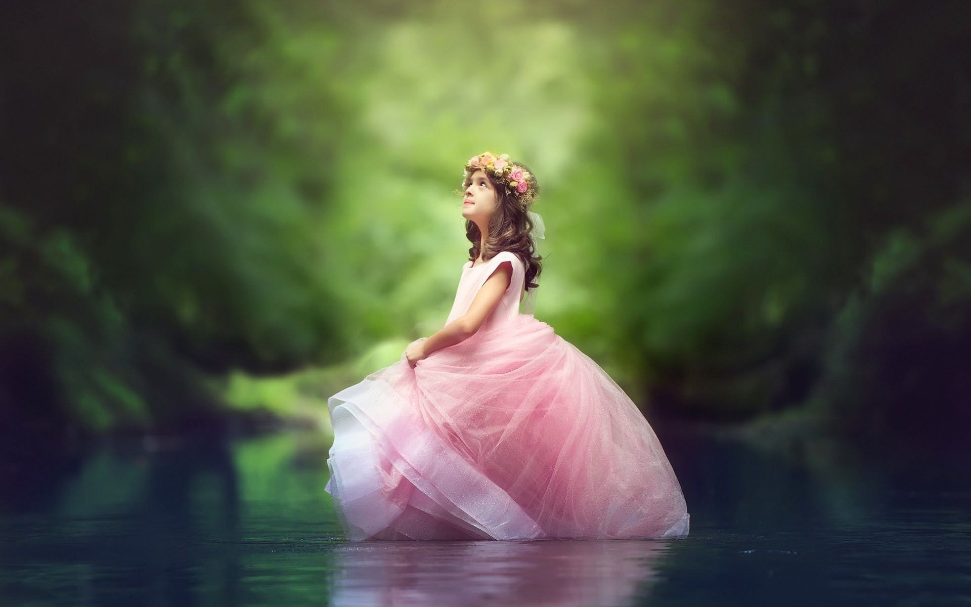 Little Princess Wallpapers Top Free Little Princess Backgrounds Wallpaperaccess