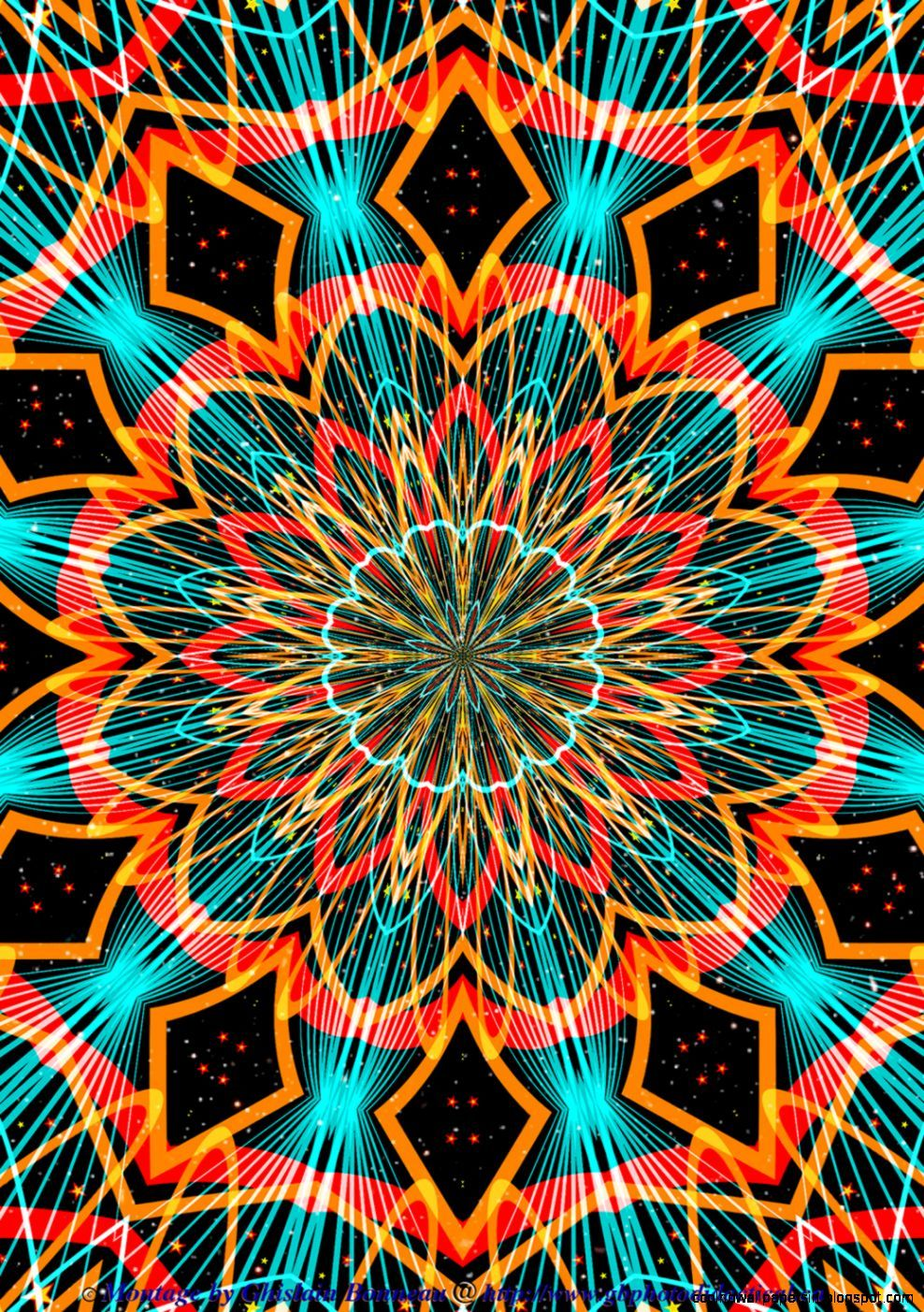 Cool Trippy Scenery iPhone Wallpapers - Top Free Cool Trippy Scenery iPhone Backgrounds ...