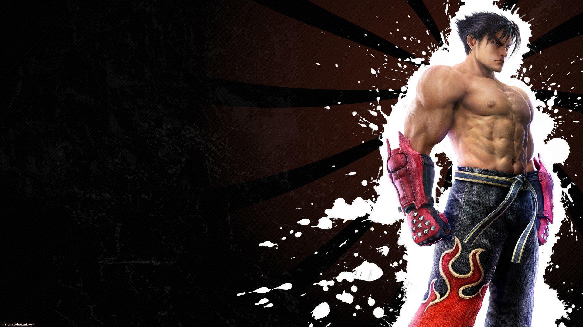 Tekken 3 Wallpapers Top Free Tekken 3 Backgrounds Wallpaperaccess