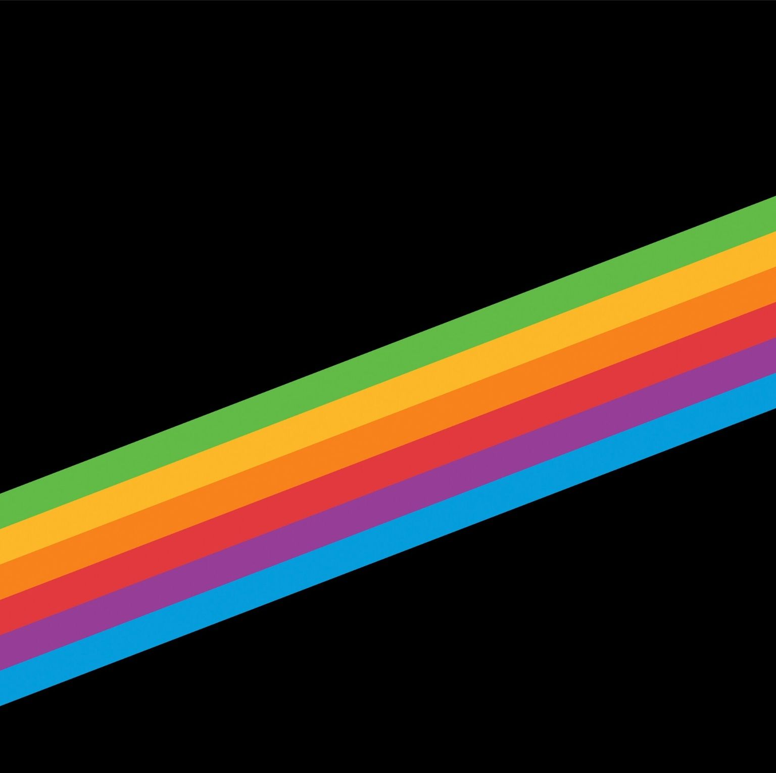 Rainbow OLED Wallpapers   Top Free Rainbow OLED Backgrounds ...