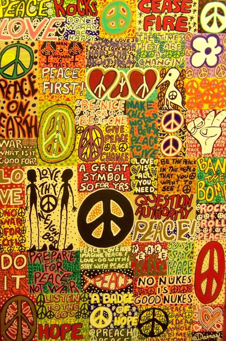 Vintage Hippie Wallpapers Top Free Vintage Hippie Backgrounds