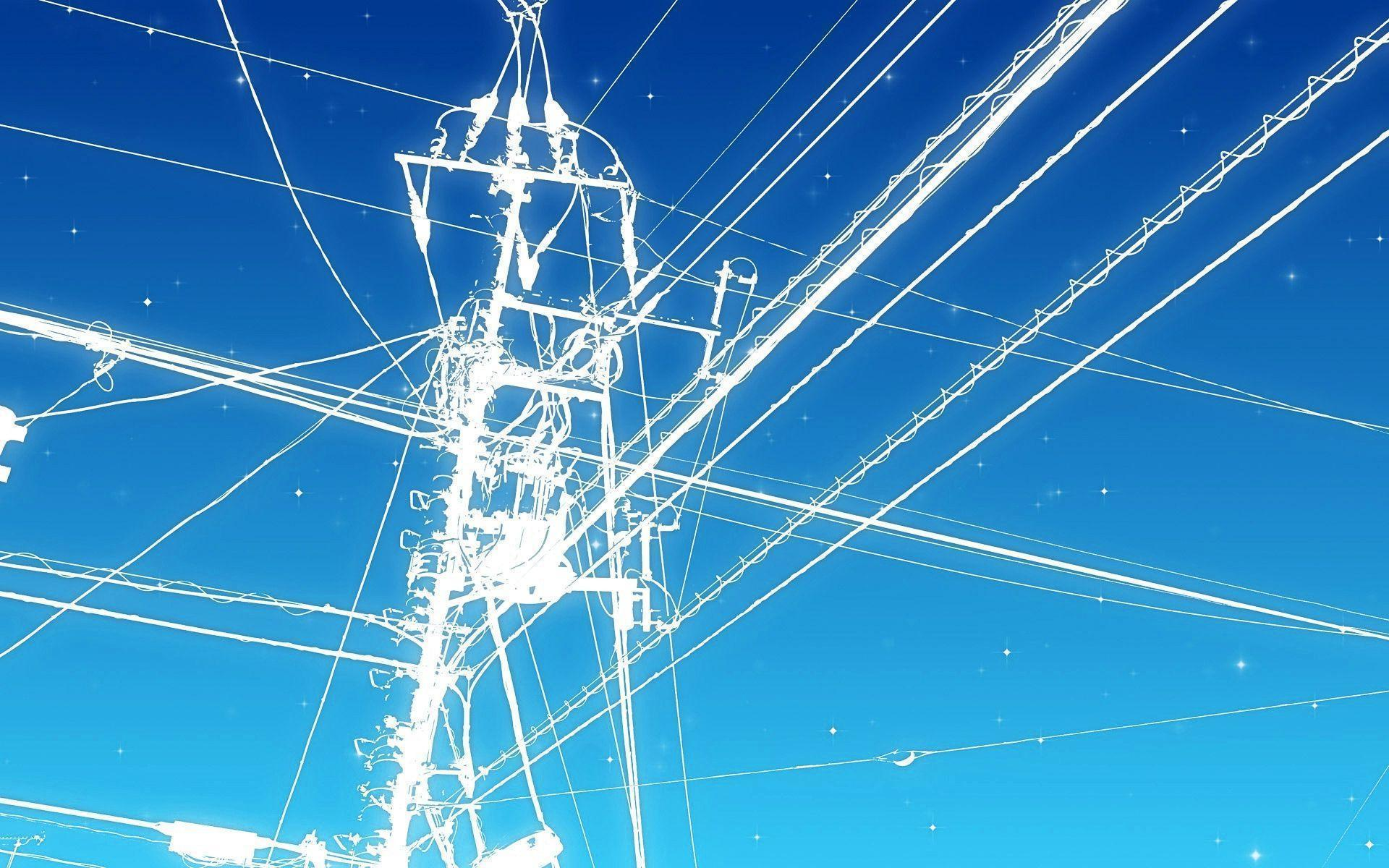 Electric Power Wallpapers - Top Free Electric Power Backgrounds -  WallpaperAccess