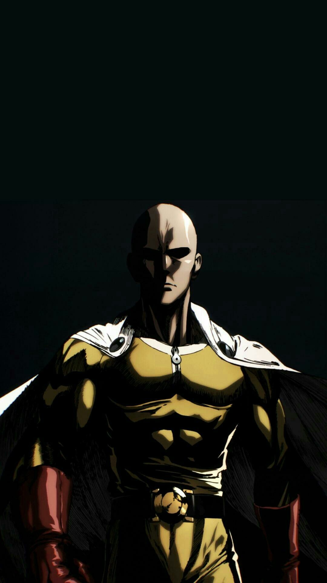One Punch Man Phone Wallpapers Top Free One Punch Man Phone