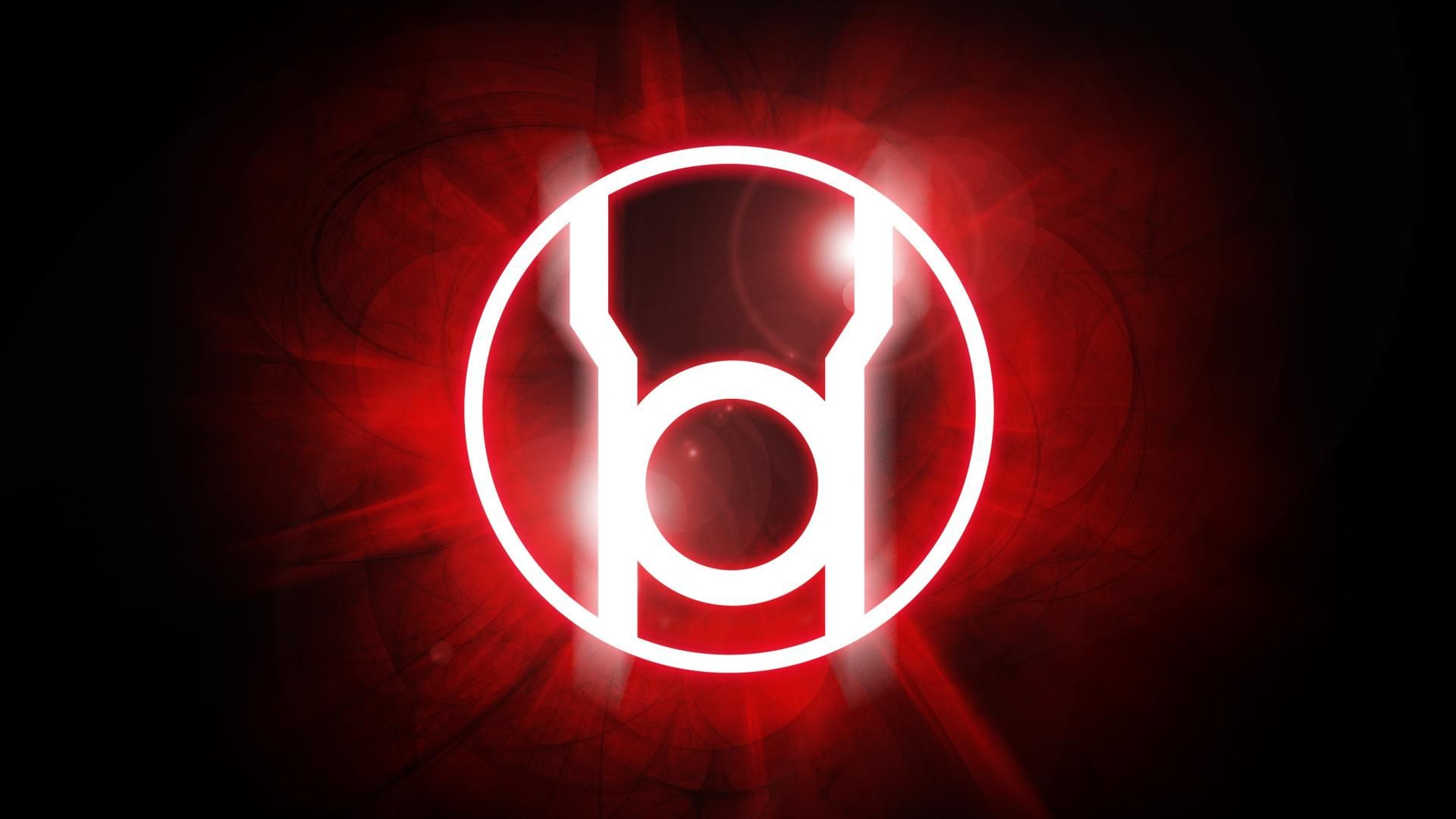 red lantern corps symbol wallpaper - drive.cheapusedmotorhome