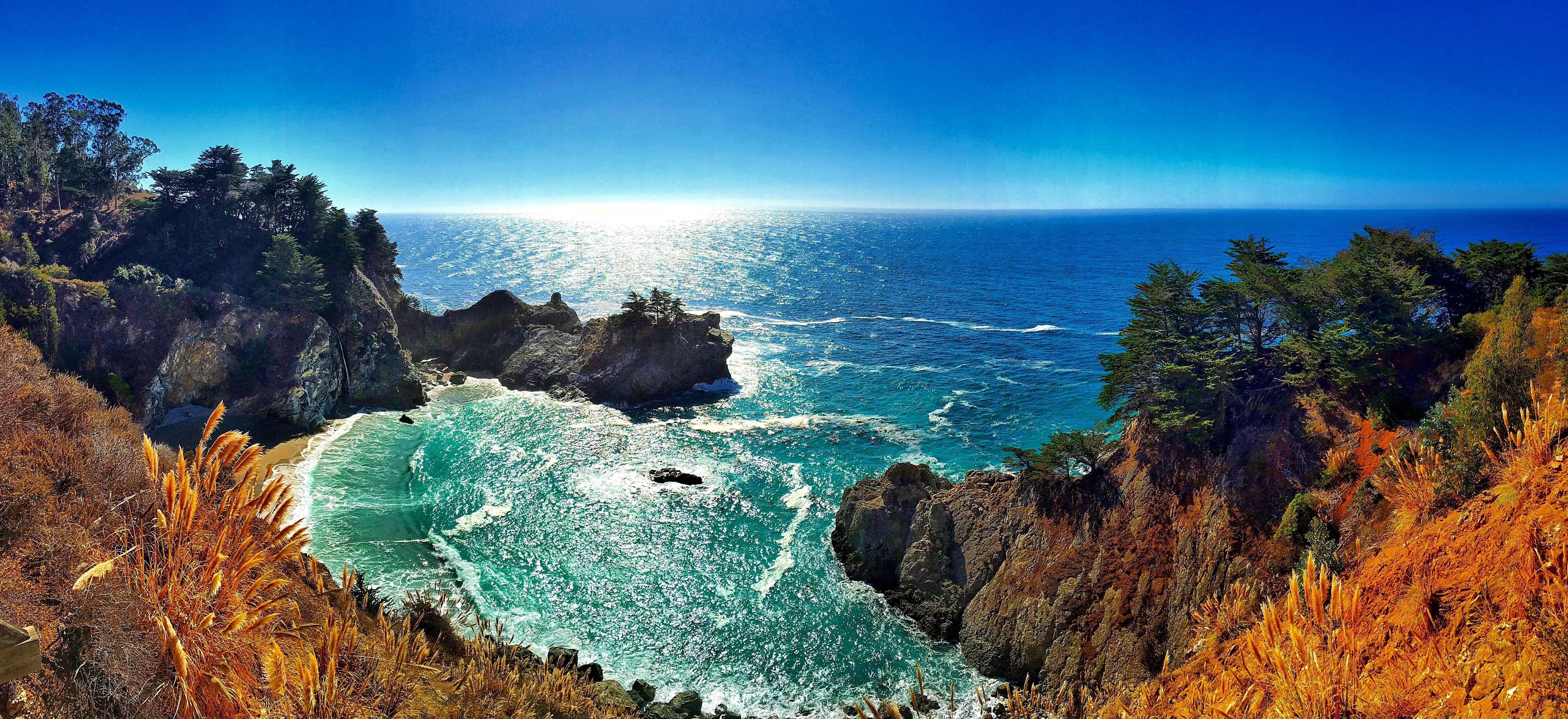 California 4K Wallpapers - Top Free California 4K ...