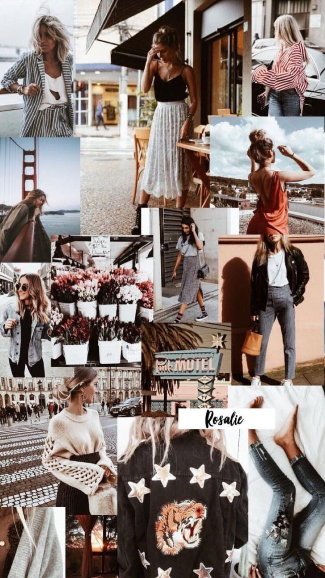 Aesthetic Outfits Wallpapers Top Free Aesthetic Outfits