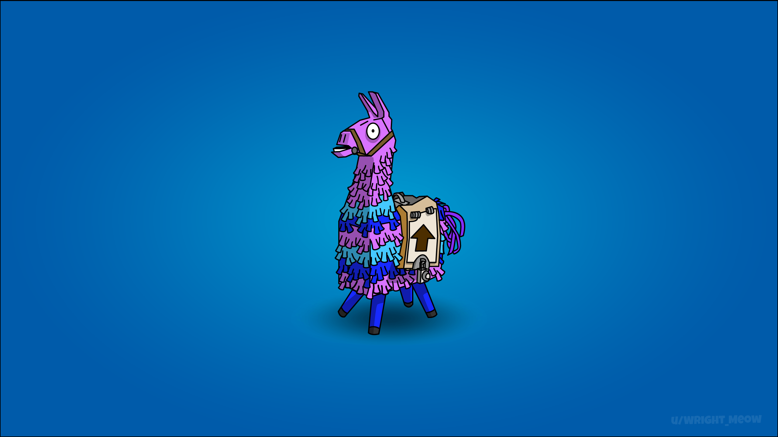 Loot Llama Wallpapers Top Free Loot Llama Backgrounds Wallpaperaccess
