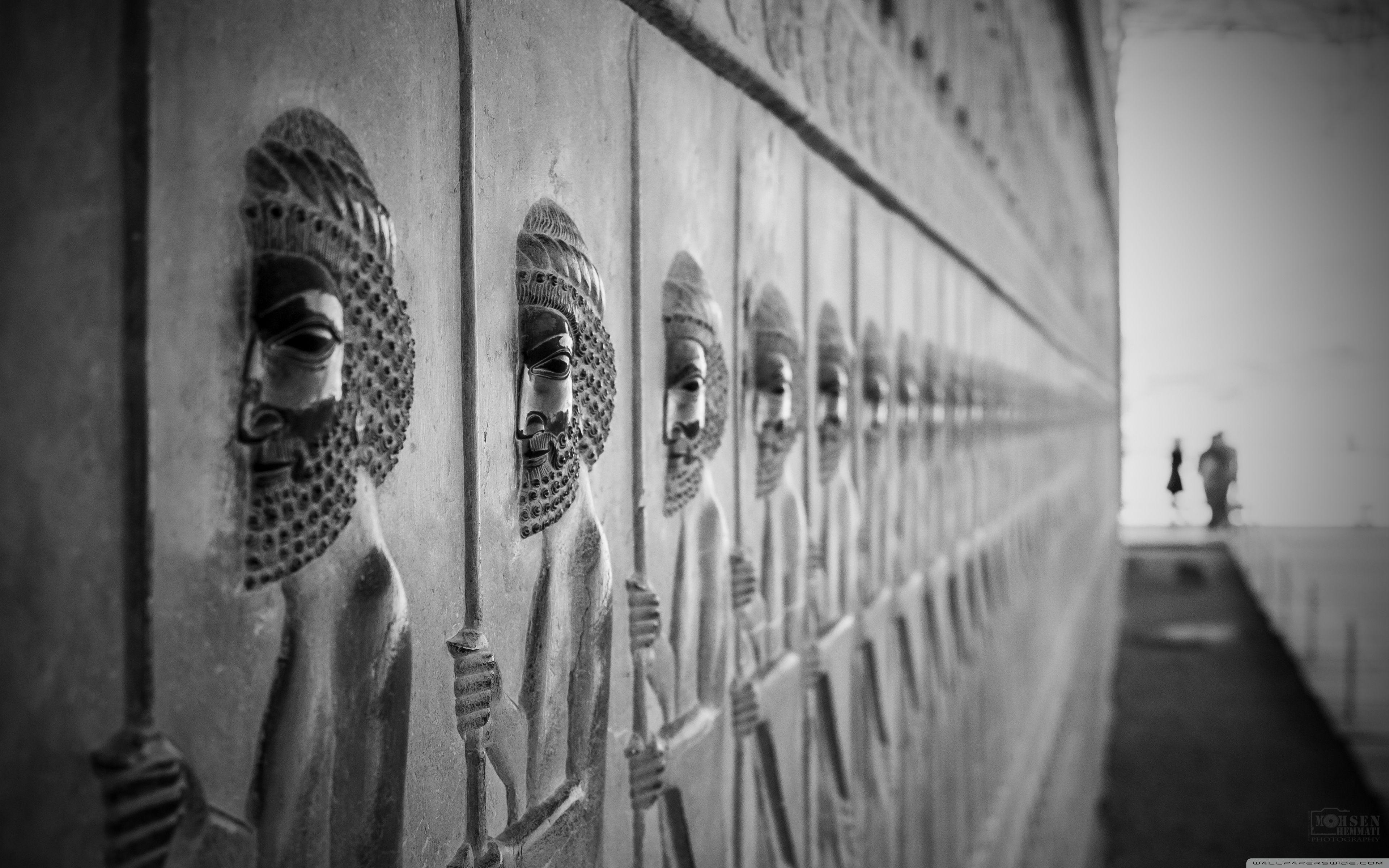 Persepolis Wallpapers Top Free Persepolis Backgrounds Wallpaperaccess