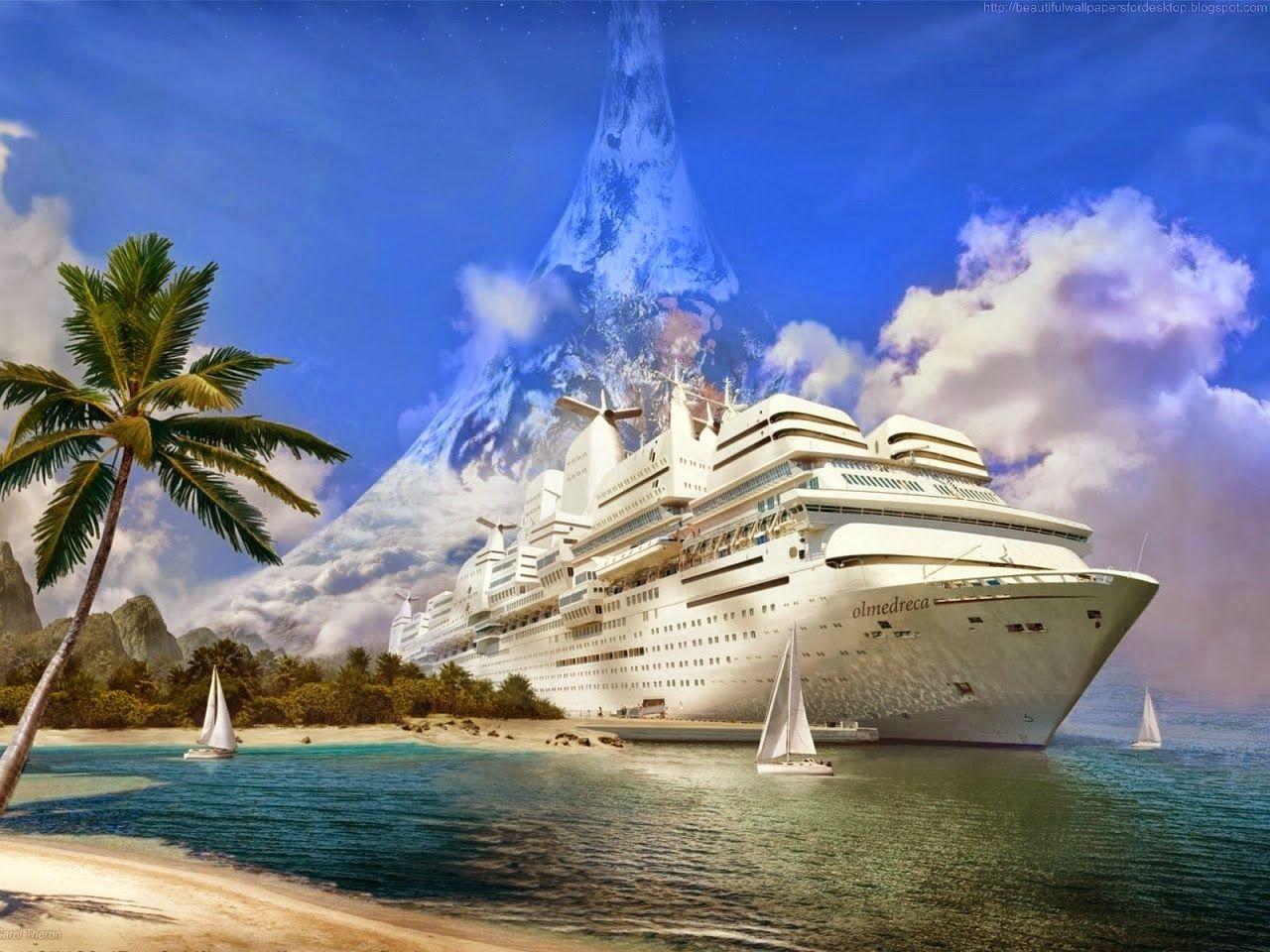 4k Ultra Hd Cruise Ship Wallpapers Top Free 4k Ultra Hd