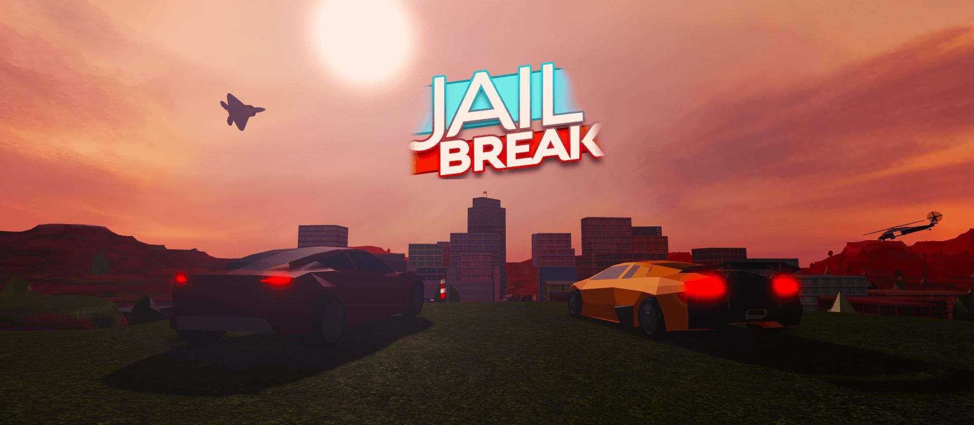 Roblox Jailbreak Wallpapers Top Free Roblox Jailbreak Backgrounds Wallpaperaccess