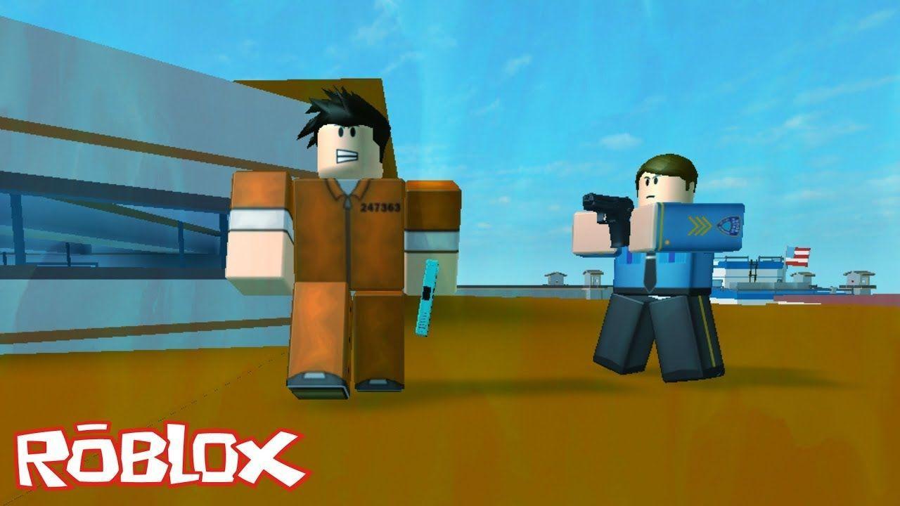 Jailbreak Roblox Background