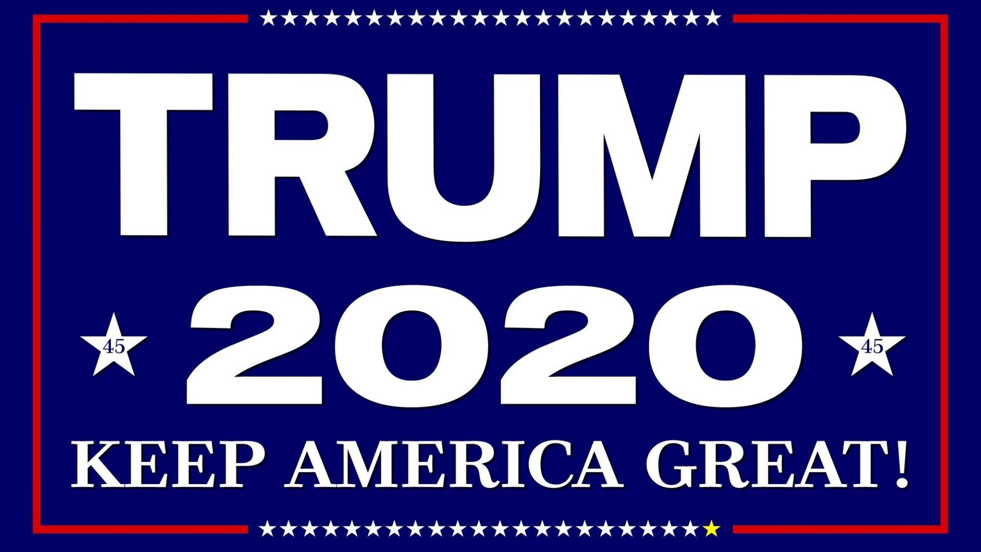 Trump 2020 Wallpapers - Top Free Trump 2020 Backgrounds ...