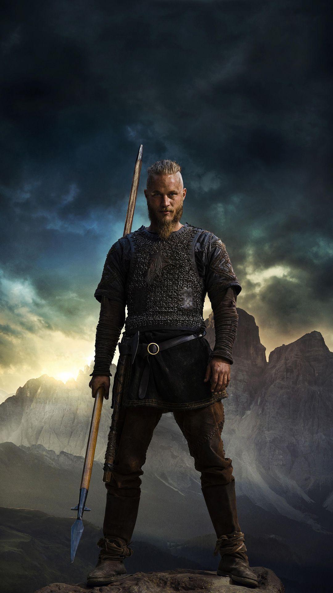 Vikings iPhone Wallpapers - Top Free Vikings iPhone ...