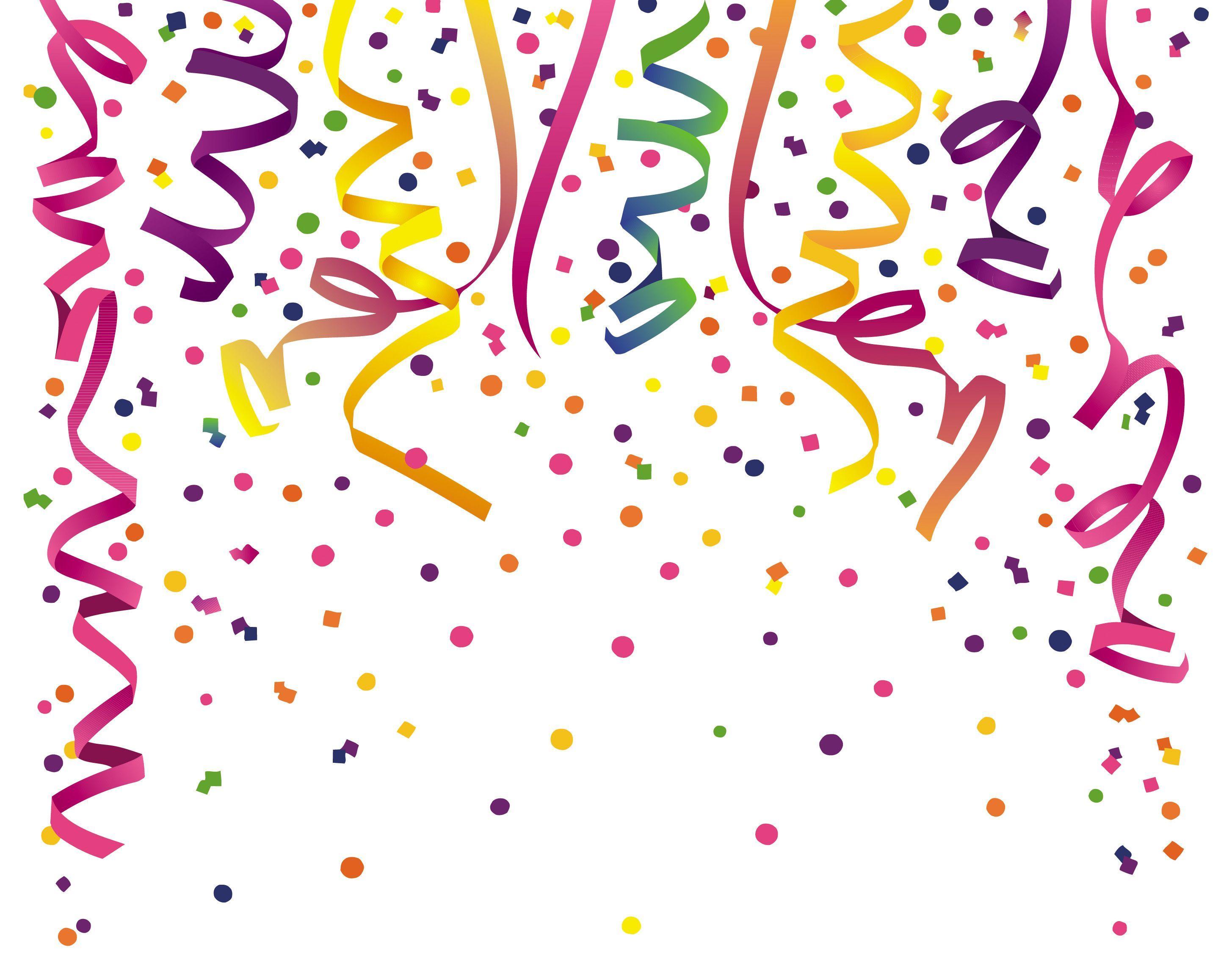 Confetti Wallpapers - Top Free Confetti