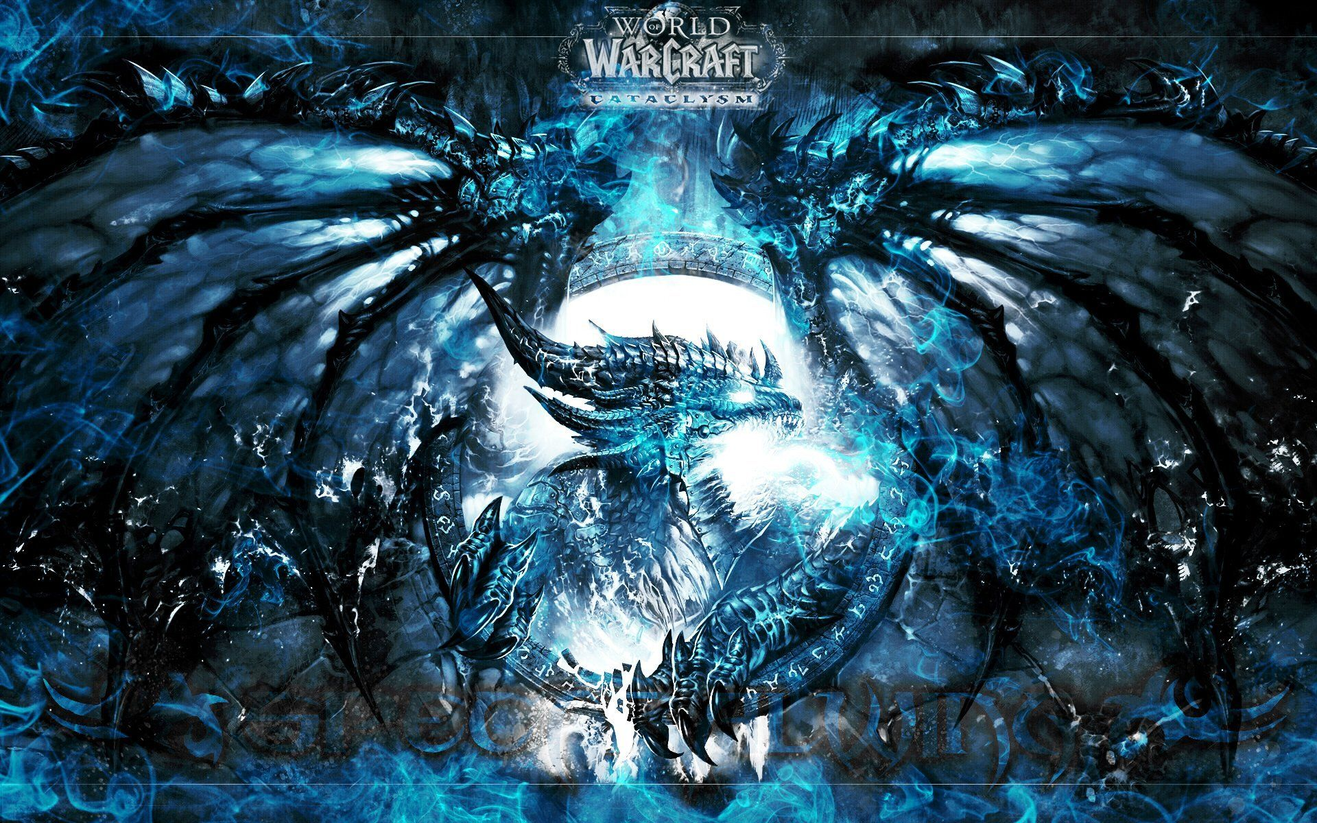 World Of Warcraft Dragon Wallpapers Top Free World Of Warcraft