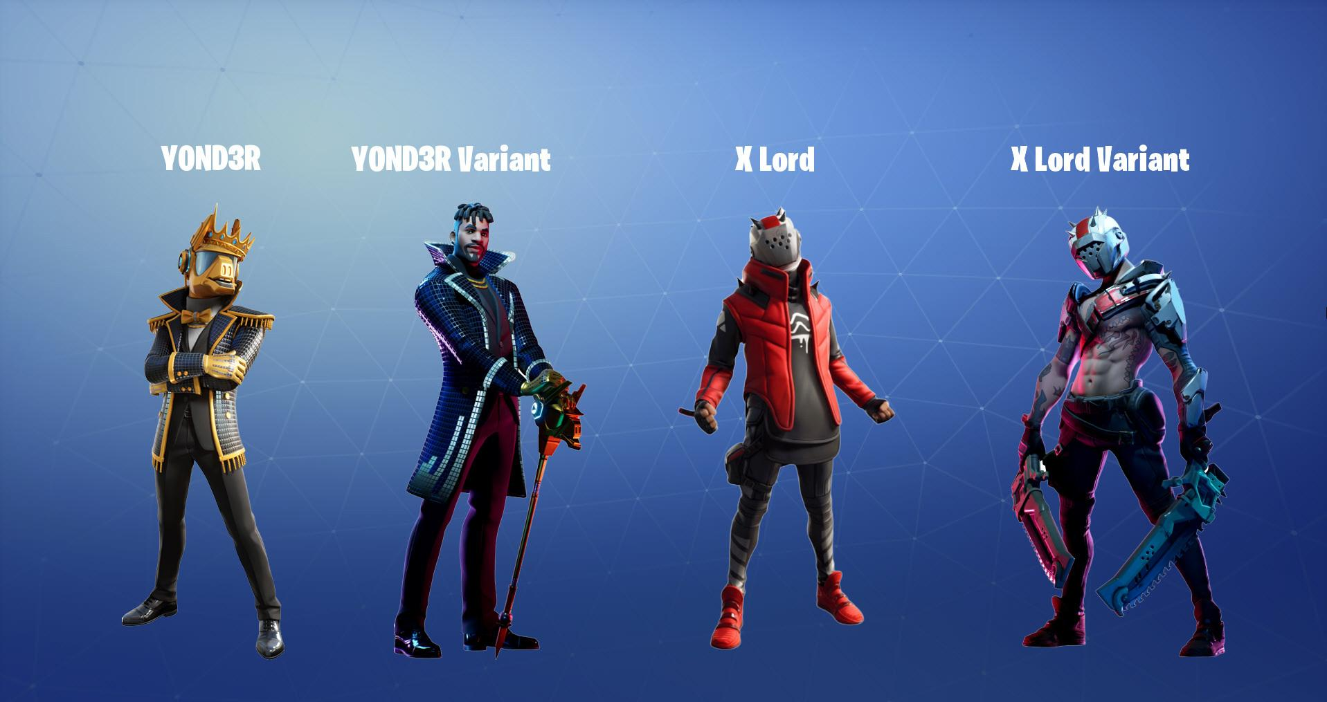 Fortnite X Lord Wallpapers Top Free Fortnite X Lord Backgrounds Wallpaperaccess
