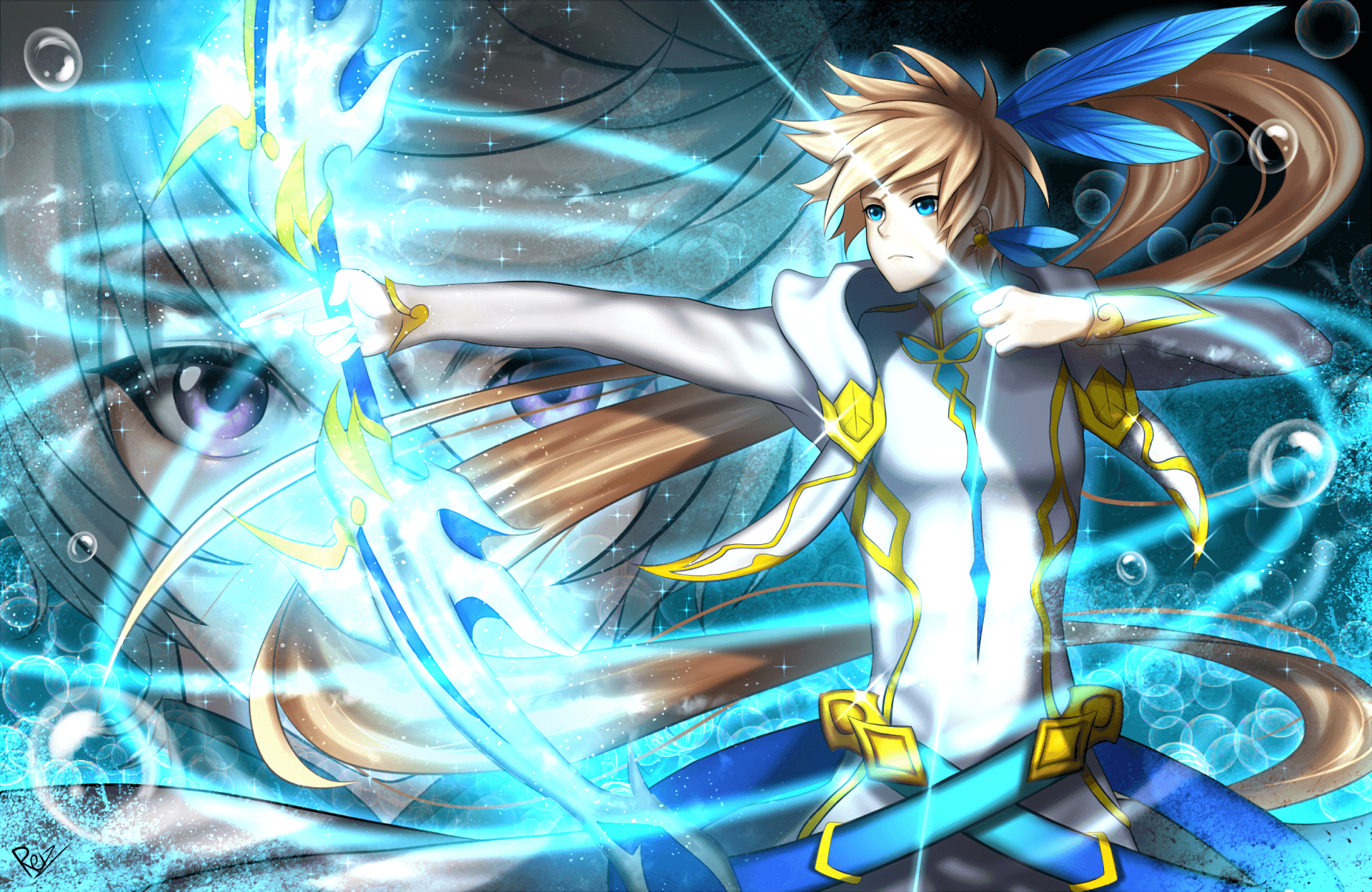 Tales Of Zestiria The X Wallpapers Top Free Tales Of Zestiria