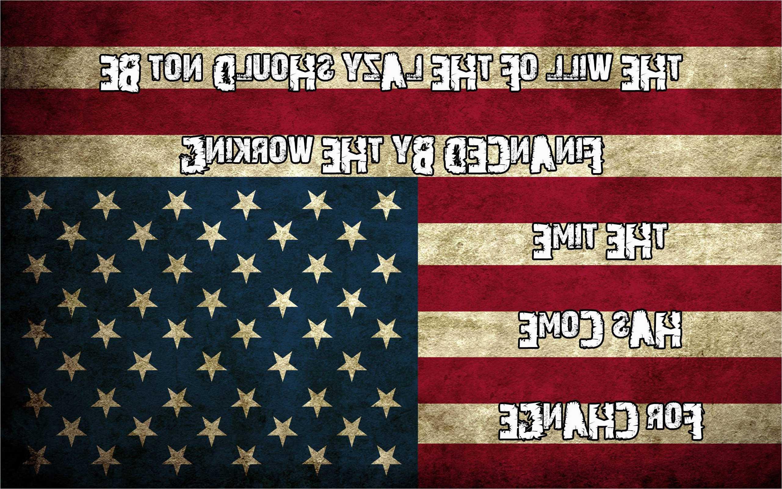 Grunge American Flag Wallpapers Top Free Grunge American Flag