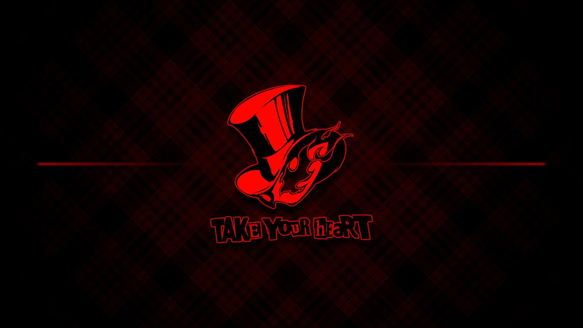 Persona 5 Logo Wallpapers Top Free Persona 5 Logo Backgrounds Wallpaperaccess