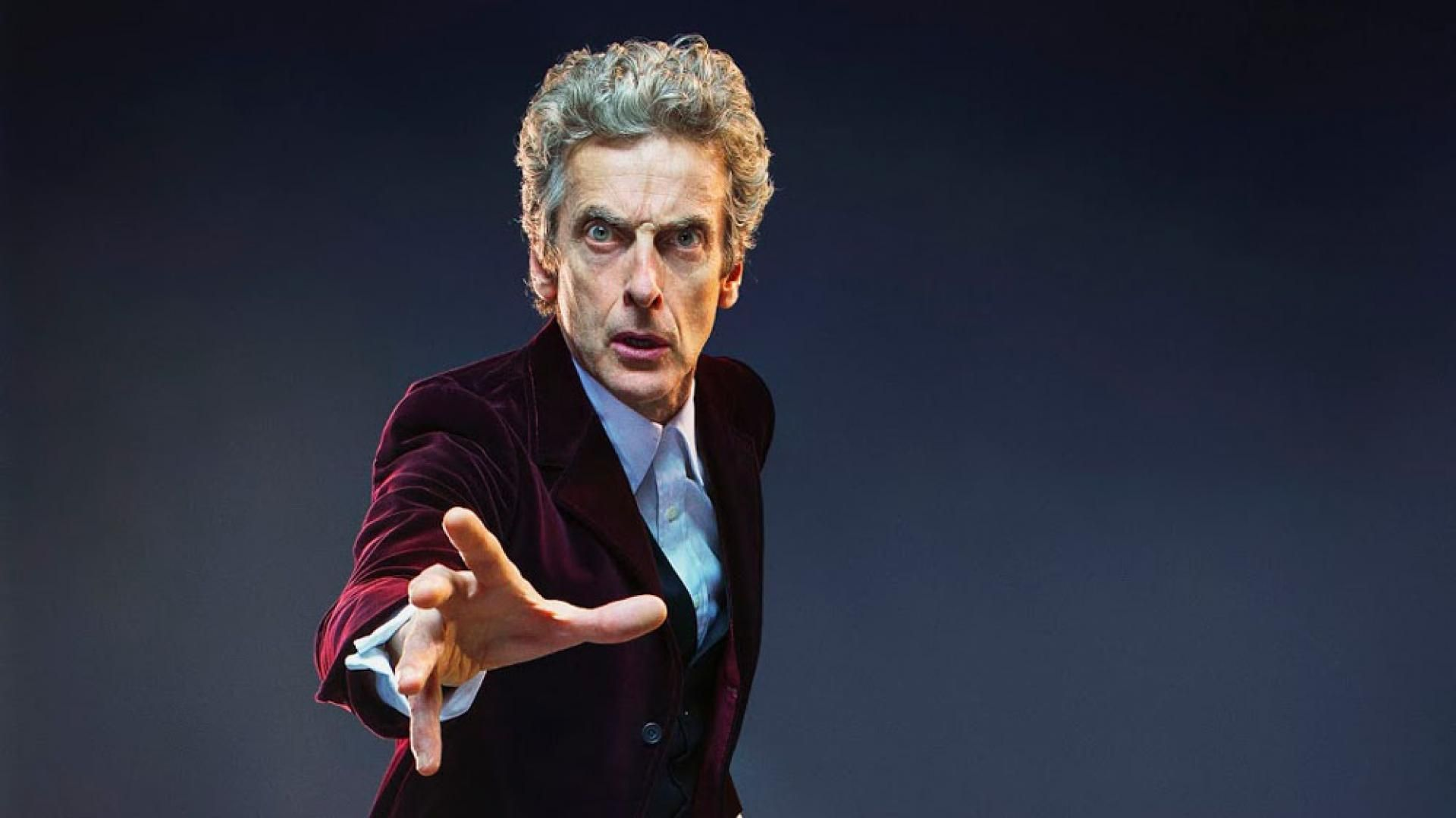 Doctor Who Season 10 Wallpapers Top Free Doctor Who Season 10