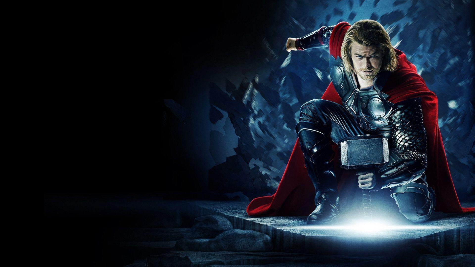Thor Desktop Wallpapers - Top Free Thor Desktop Backgrounds ...