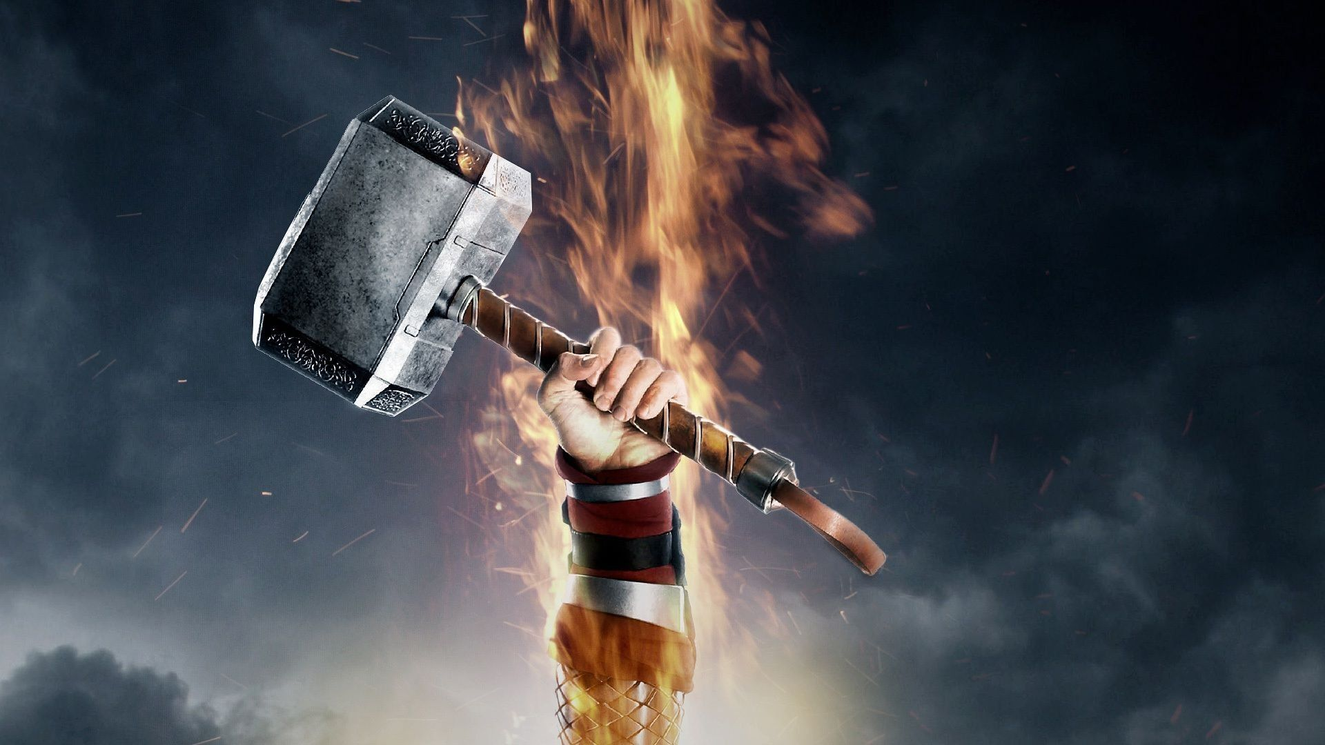 Thor Laptop Wallpapers Top Free Thor Laptop Backgrounds