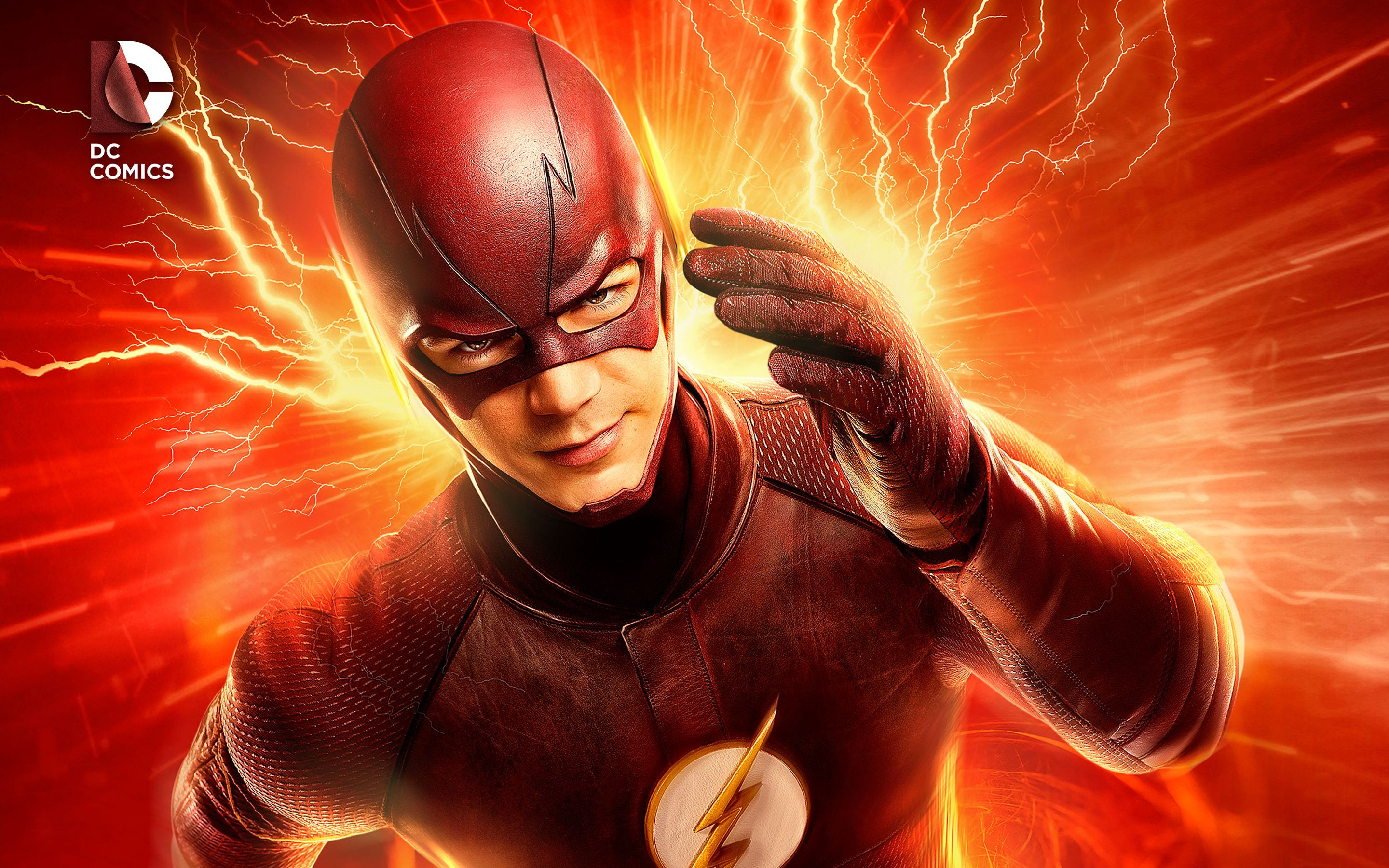 24 Inch the Flash 4K Wallpapers - Top Free 24 Inch the ...