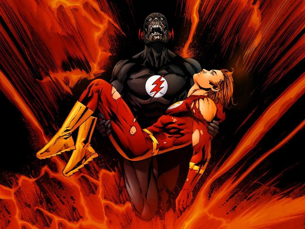 Black Flash Wallpapers Top Free Black Flash Backgrounds