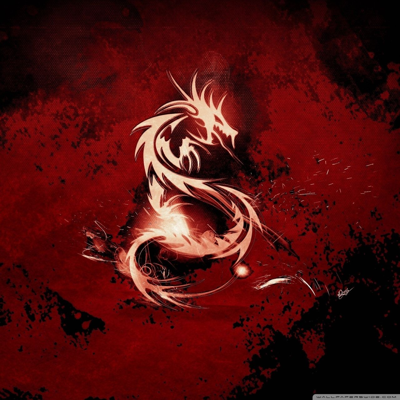 Dragon Android Wallpapers - Top Free Dragon Android Backgrounds