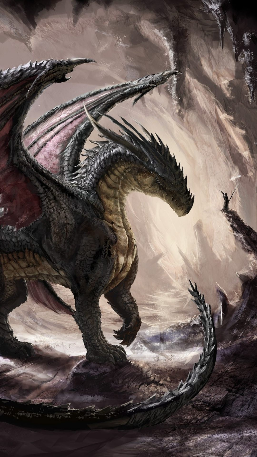 Dragon Android Wallpapers Top Free Dragon Android Backgrounds