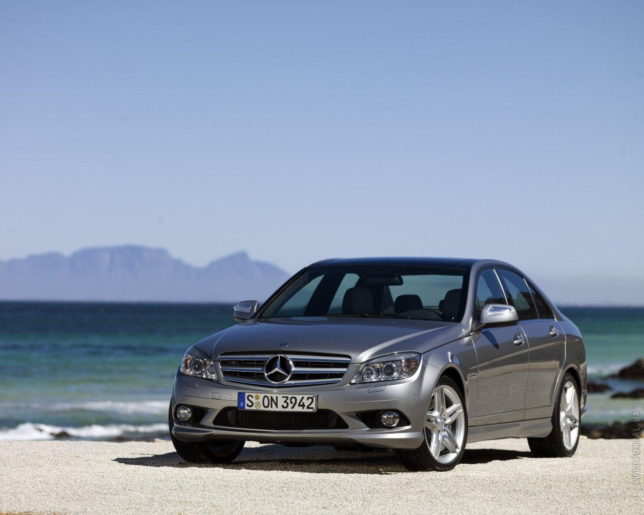 Mercedes-Benz W204 Wallpapers - Top Free Mercedes-Benz ...