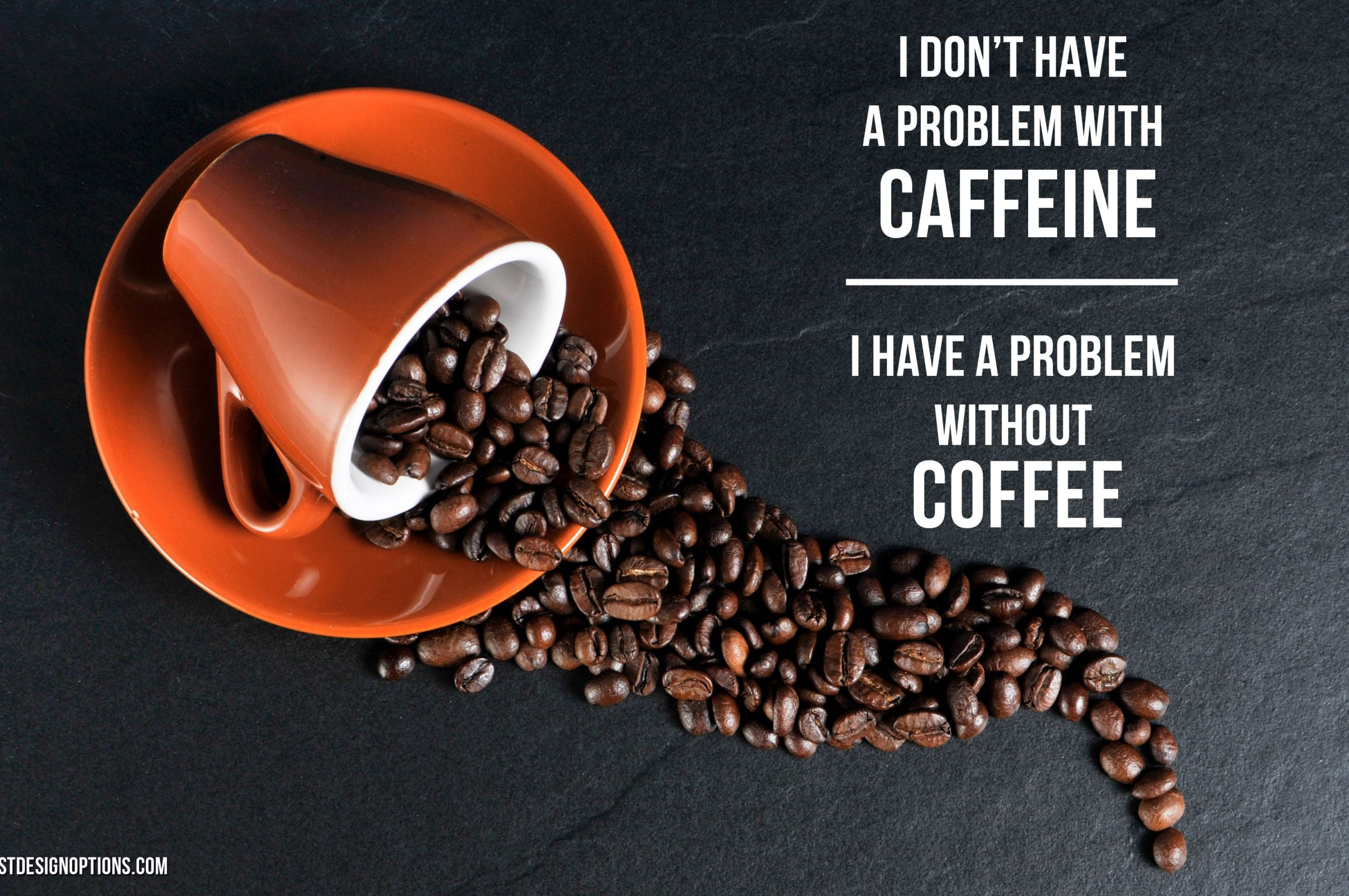 Coffee Quotes Wallpapers Top Free Coffee Quotes Backgrounds Wallpaperaccess